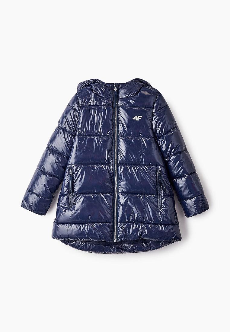 Куртка 4F (4Ф) HJZ20-JKUDP002A: изображение 1