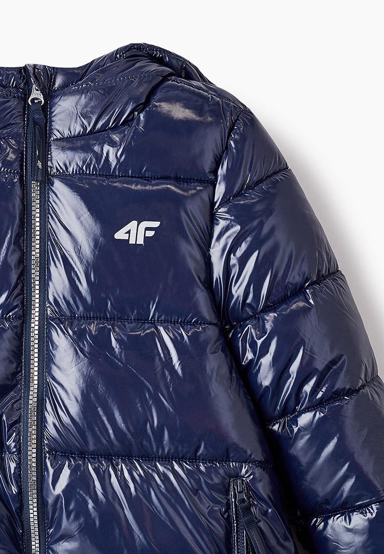 Куртка 4F (4Ф) HJZ20-JKUDP002A: изображение 3