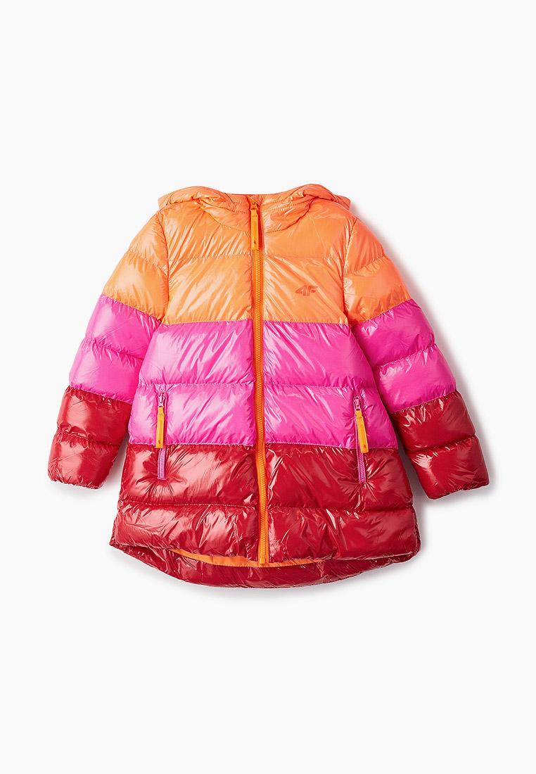 Куртка 4F (4Ф) HJZ20-JKUDP002: изображение 1