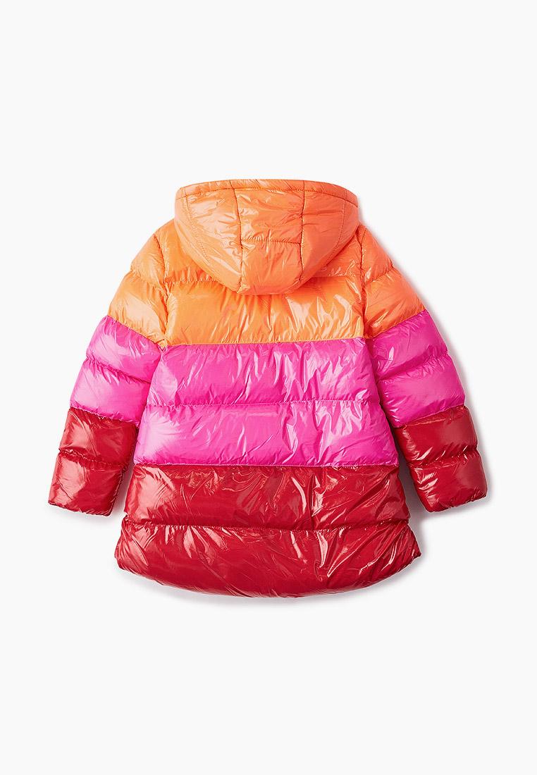 Куртка 4F (4Ф) HJZ20-JKUDP002: изображение 3