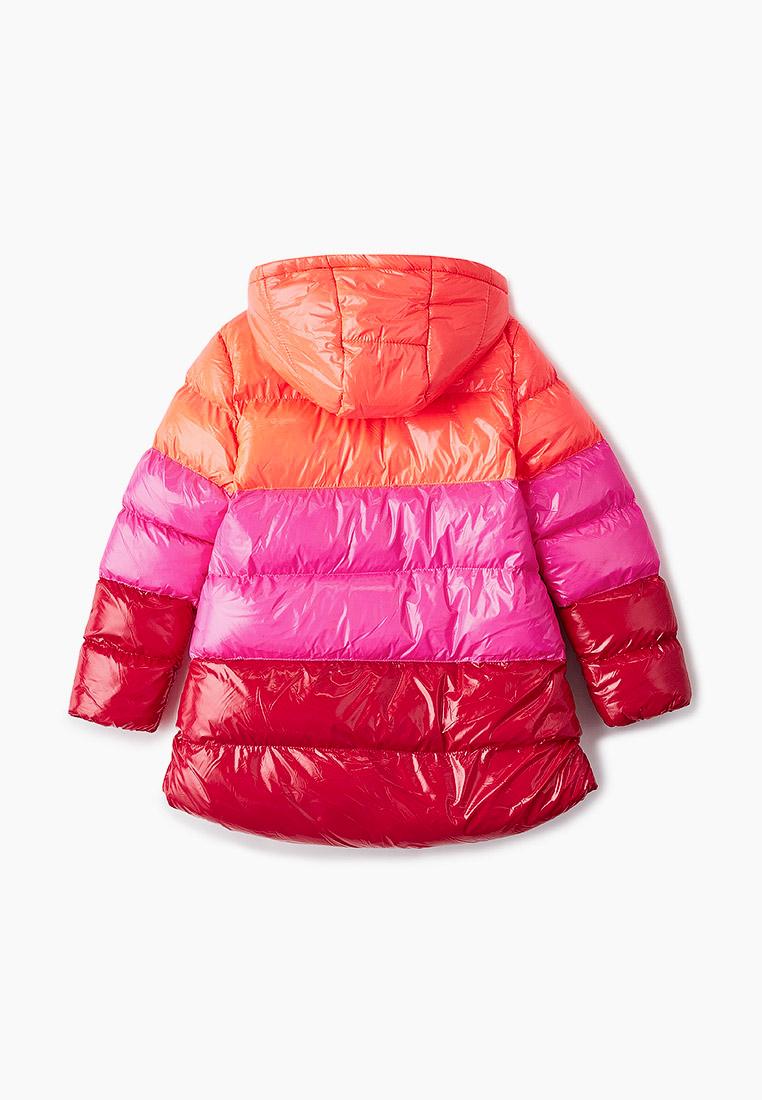 Куртка 4F (4Ф) HJZ20-JKUDP002: изображение 4