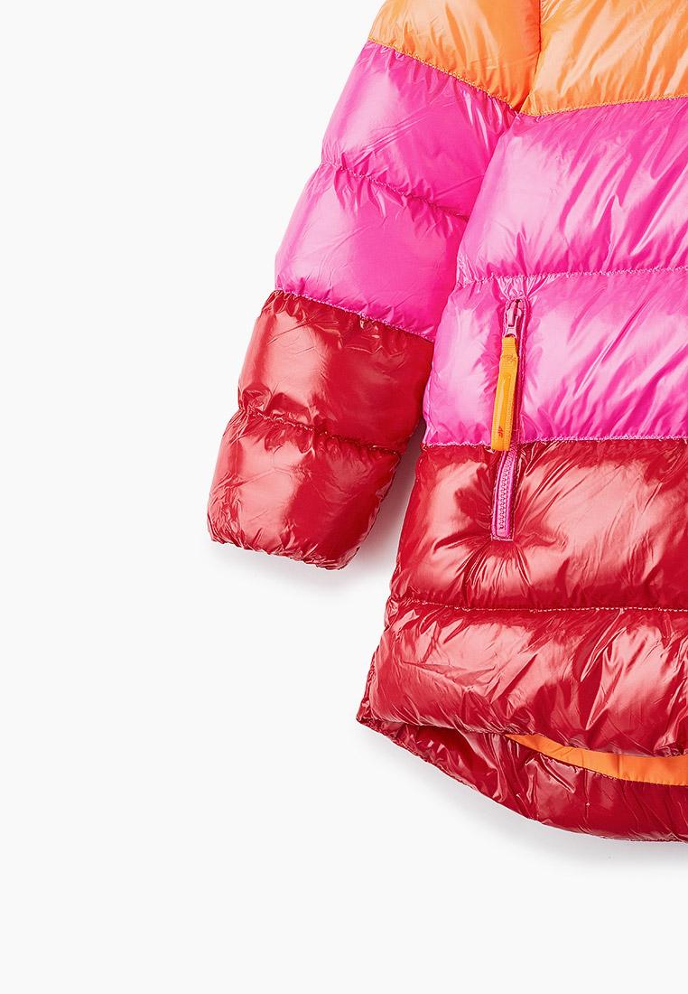 Куртка 4F (4Ф) HJZ20-JKUDP002: изображение 5