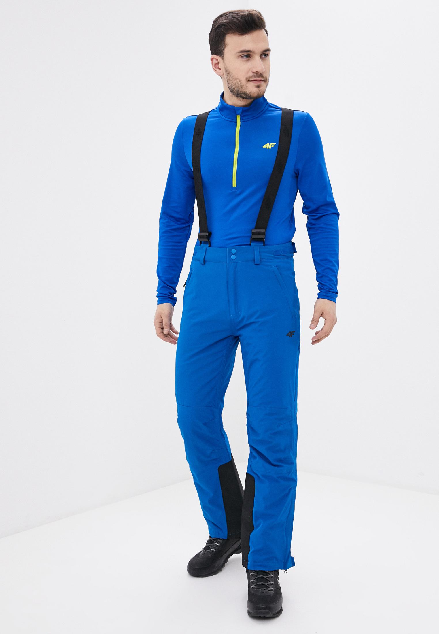 Мужские спортивные брюки 4F (4Ф) H4Z19-SPMN010