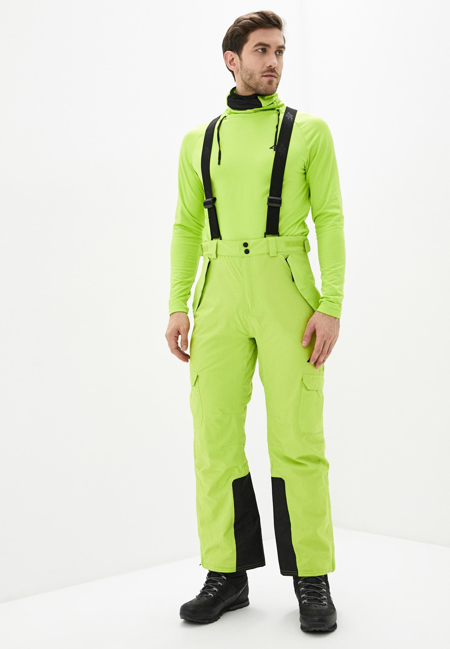 Мужские спортивные брюки 4F (4Ф) H4Z19-SPMN009
