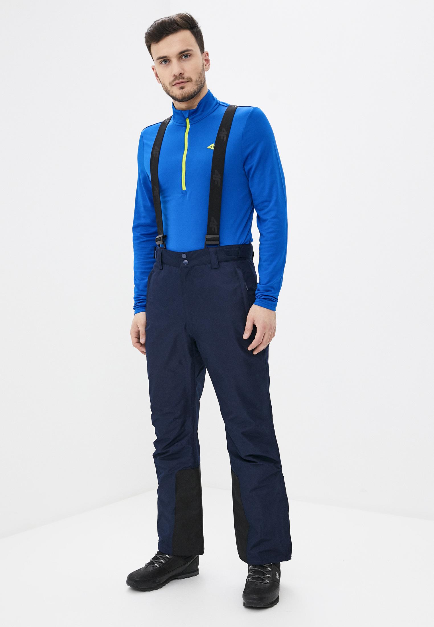 Мужские спортивные брюки 4F (4Ф) H4Z19-SPMN001