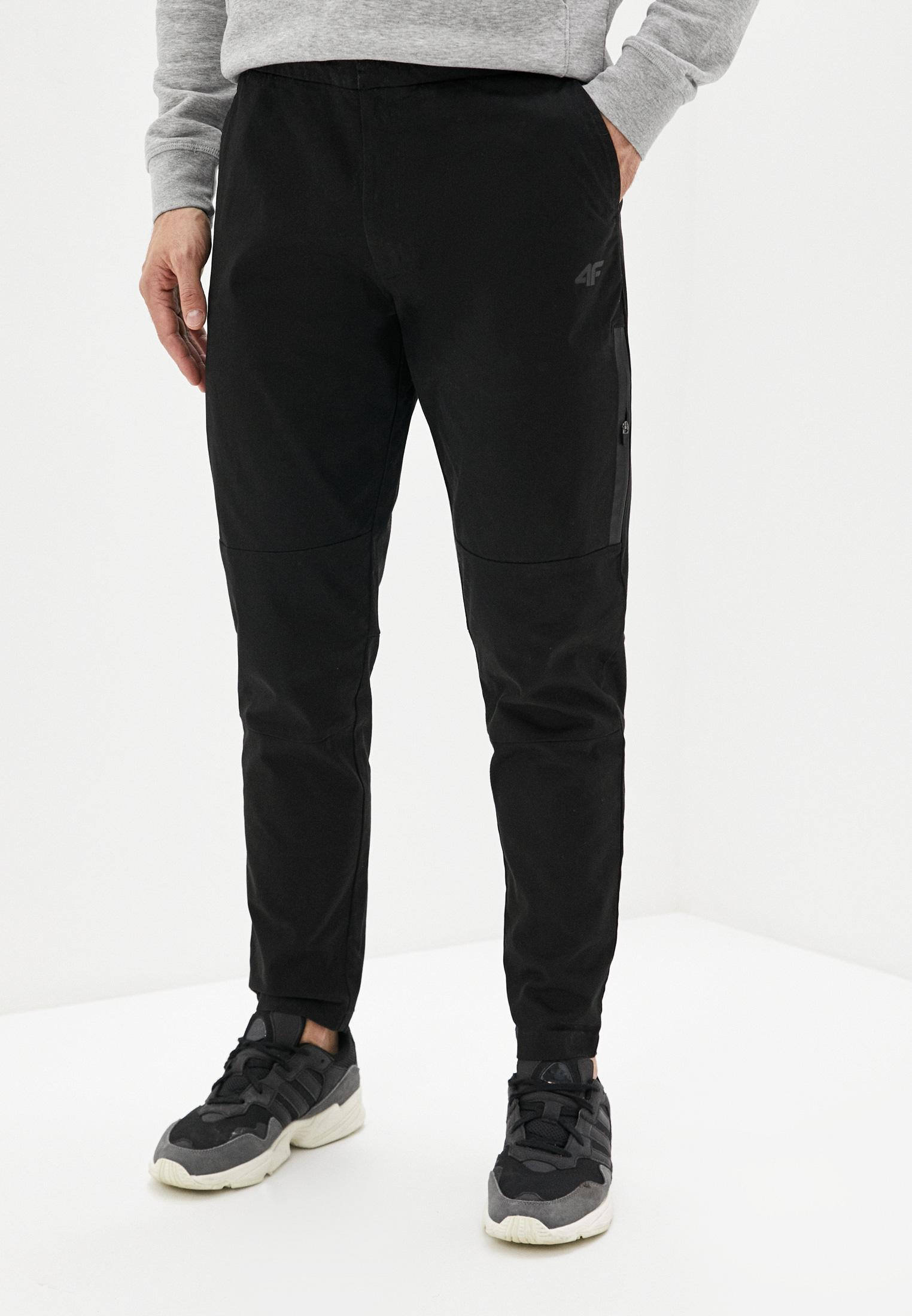 Мужские спортивные брюки 4F (4Ф) H4Z19-SPMC070
