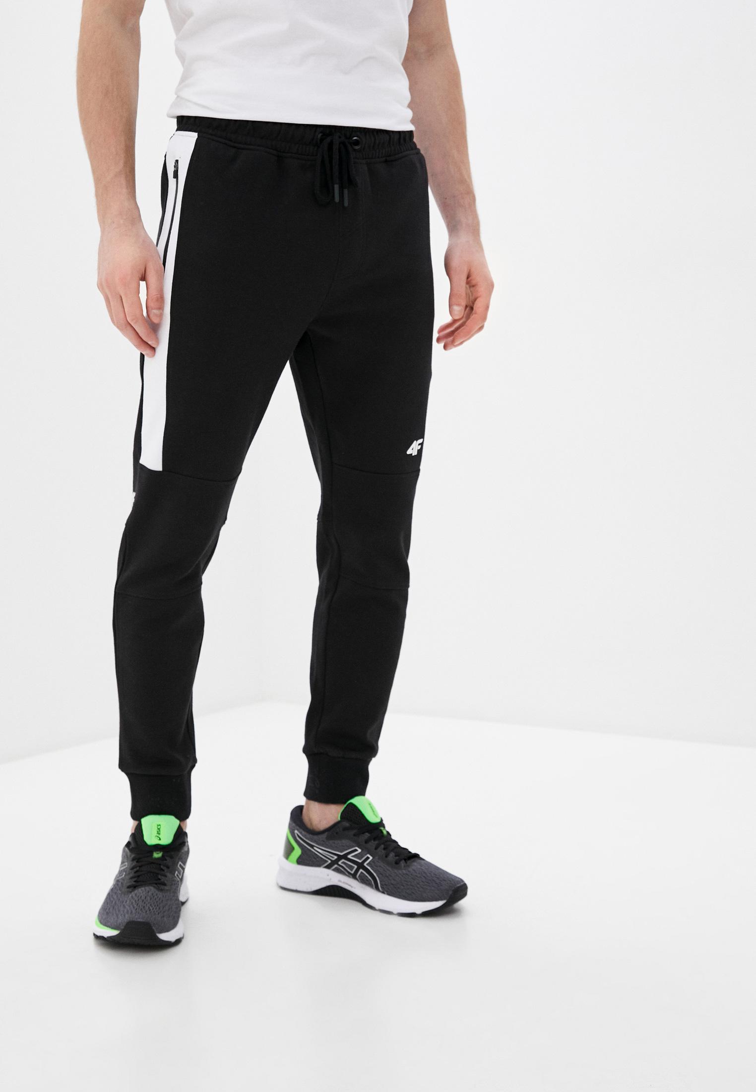 Мужские спортивные брюки 4F (4Ф) H4L20-SPMD002: изображение 1