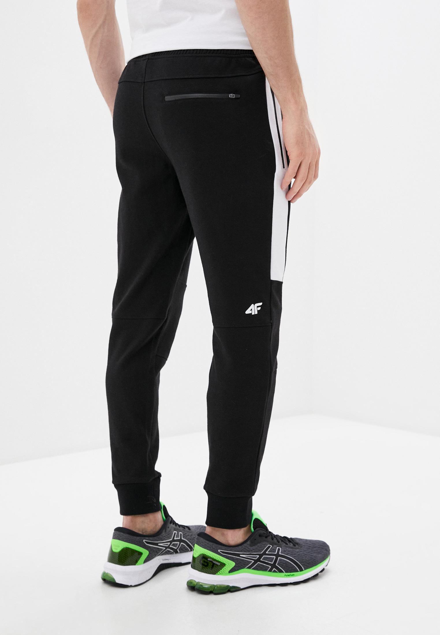 Мужские спортивные брюки 4F (4Ф) H4L20-SPMD002: изображение 3