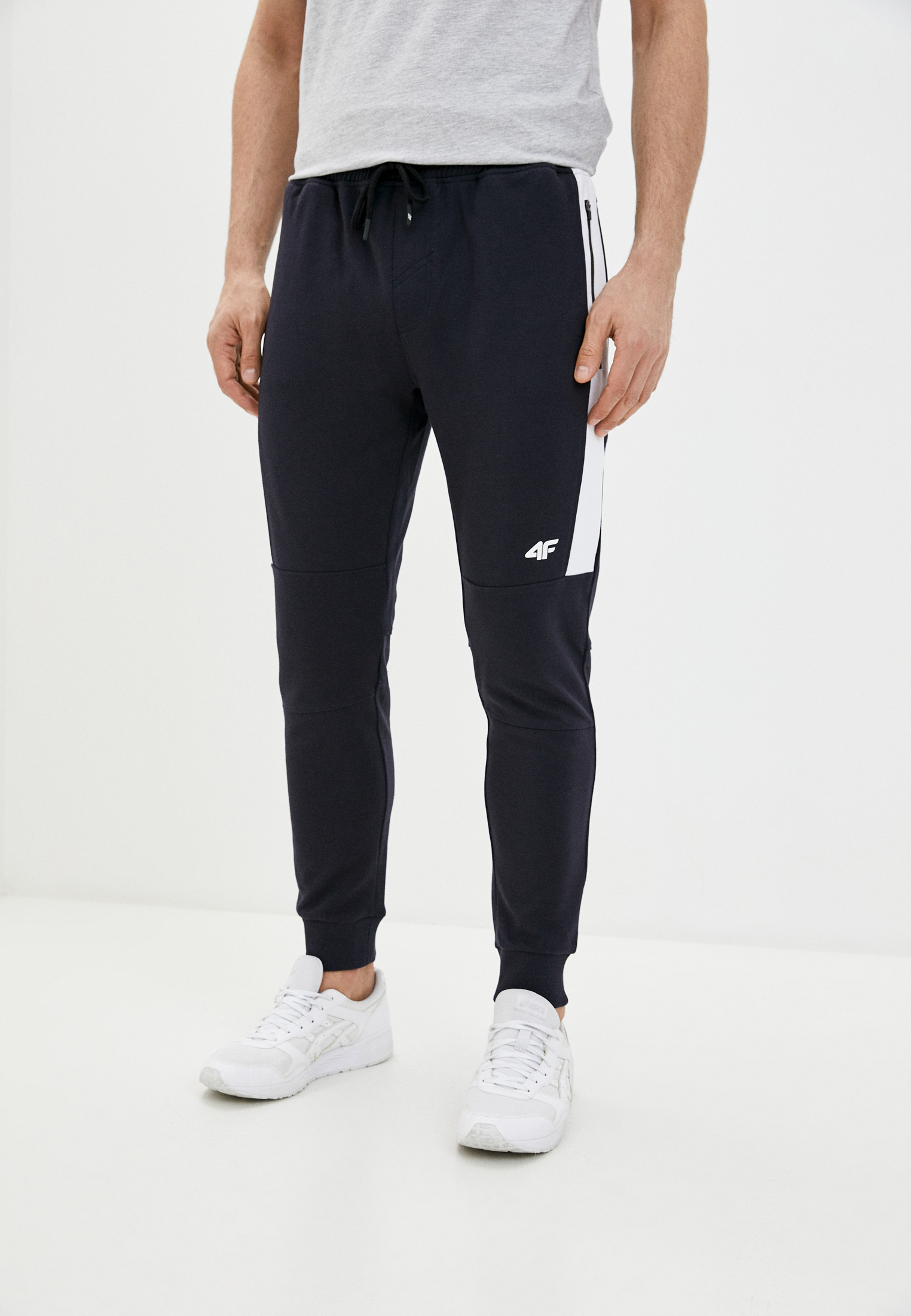 Мужские спортивные брюки 4F (4Ф) H4L20-SPMD002: изображение 5