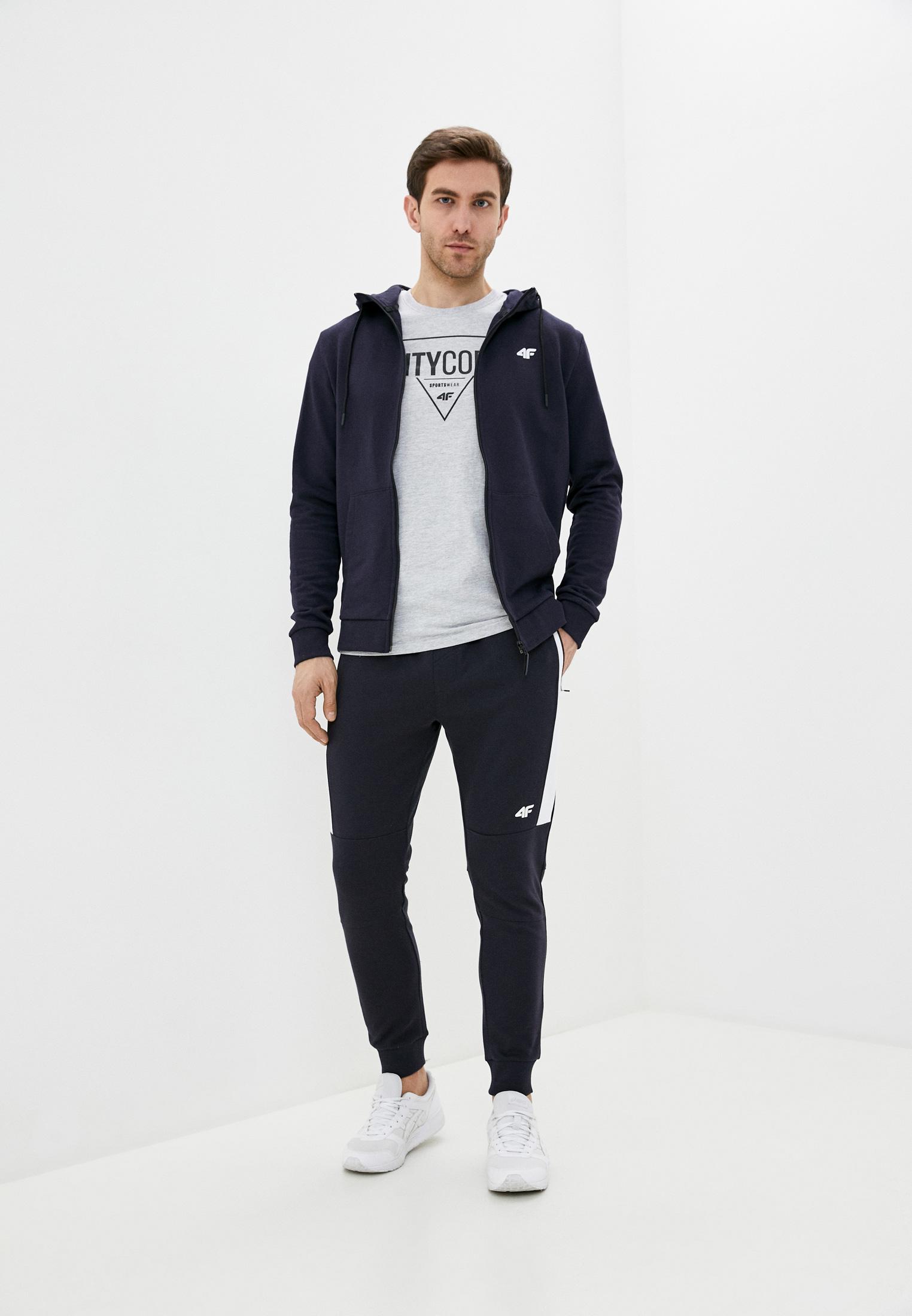 Мужские спортивные брюки 4F (4Ф) H4L20-SPMD002: изображение 6