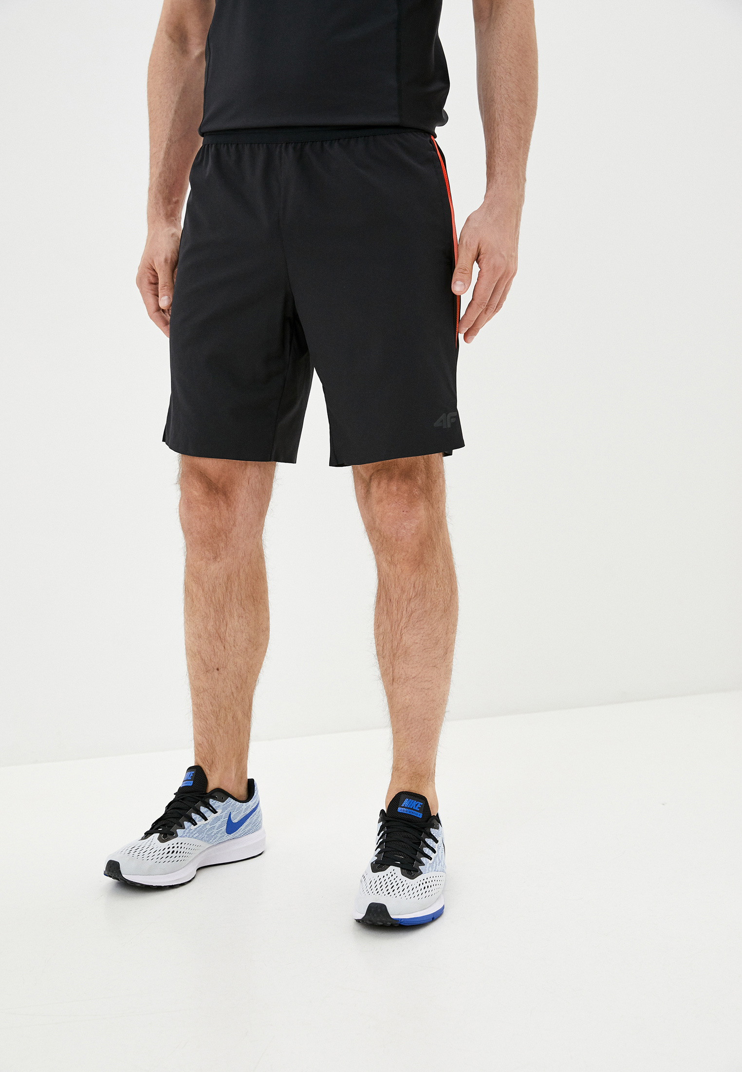 Мужские спортивные шорты 4F (4Ф) H4L20-SKMF002