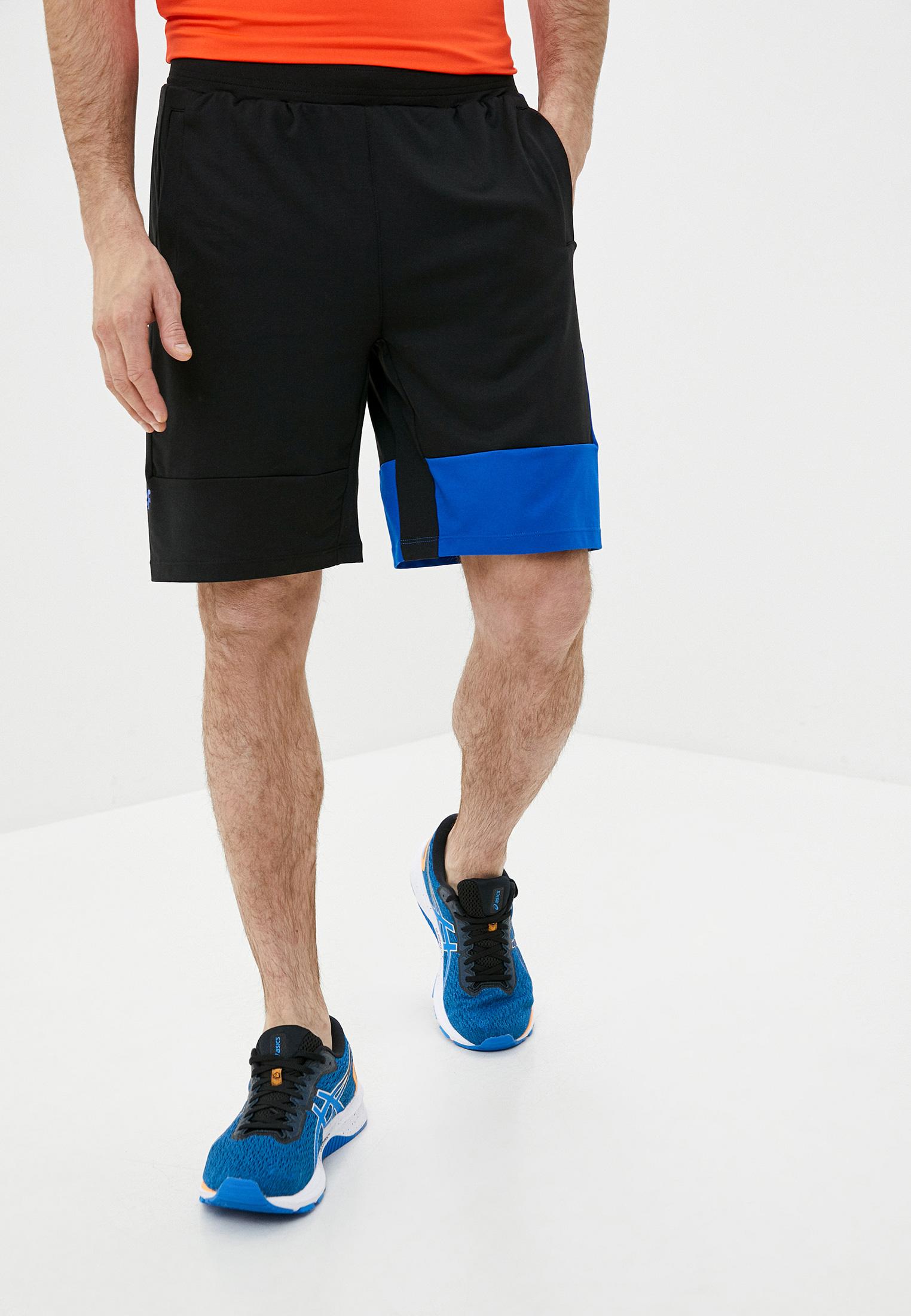 Мужские спортивные шорты 4F (4Ф) H4L20-SKMF013