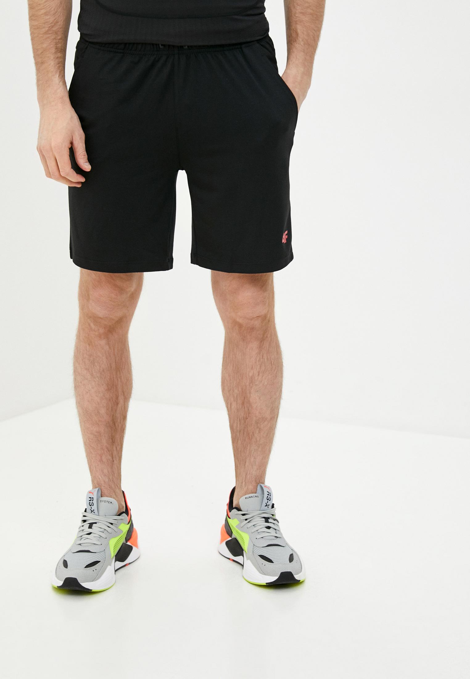 Мужские спортивные шорты 4F (4Ф) NOSH4-SKMF003: изображение 1