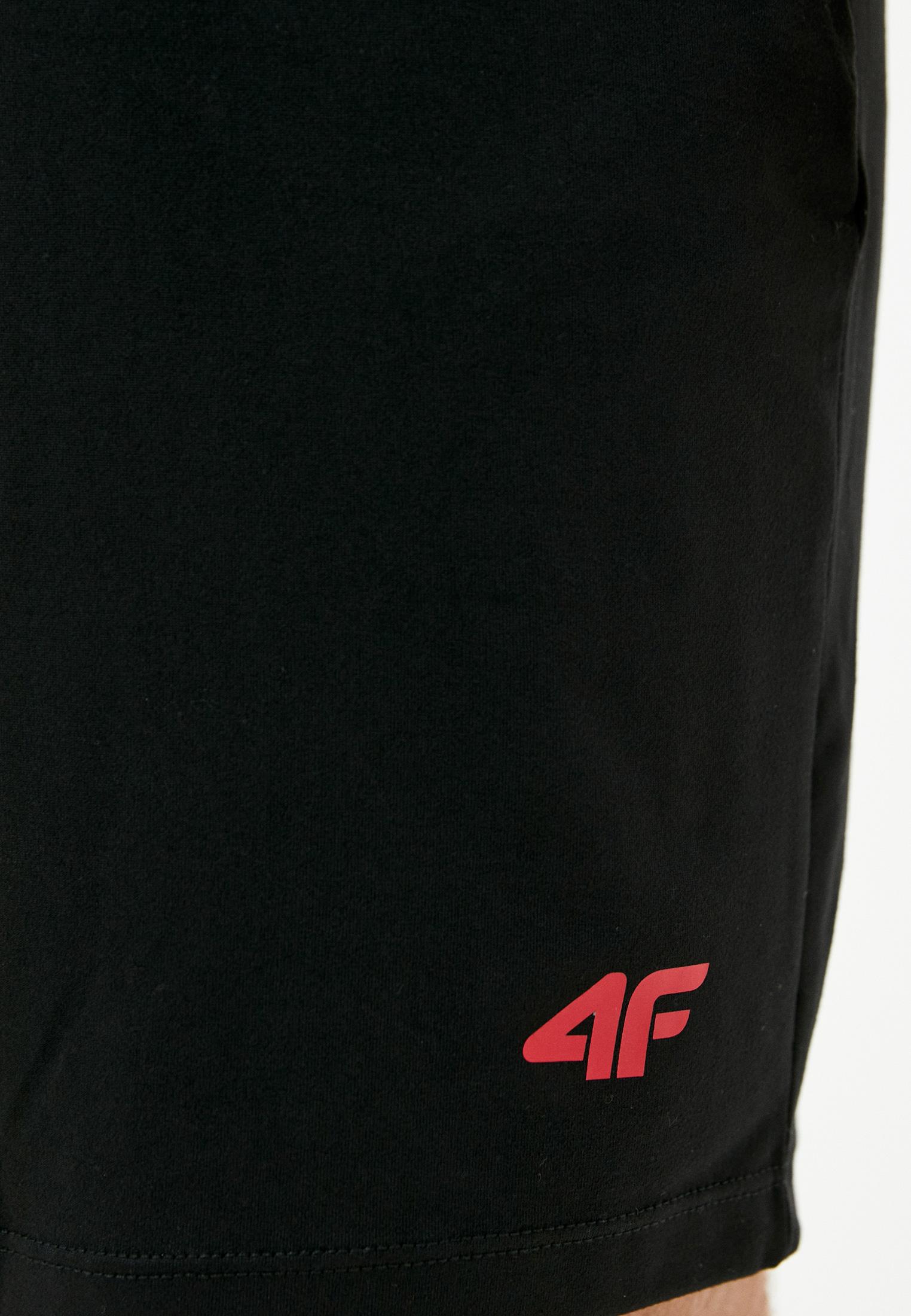 Мужские спортивные шорты 4F (4Ф) NOSH4-SKMF003: изображение 4