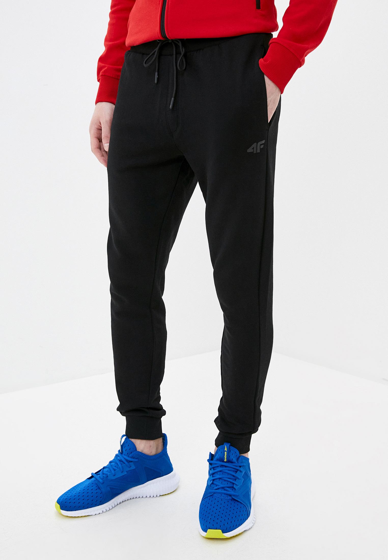 Мужские спортивные брюки 4F (4Ф) NOSH4-SPMD001