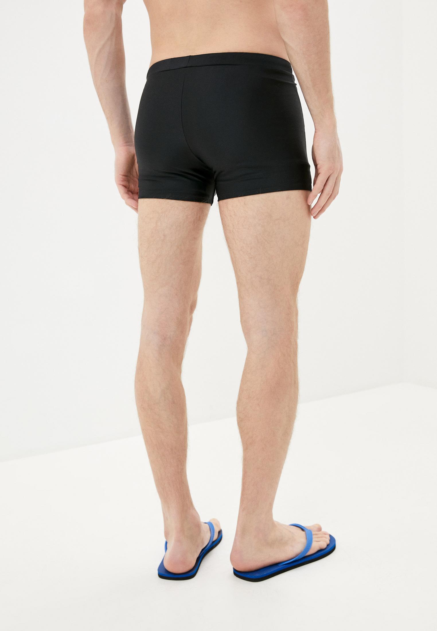 Мужские шорты для плавания 4F (4Ф) H4L20-MAJM002: изображение 2