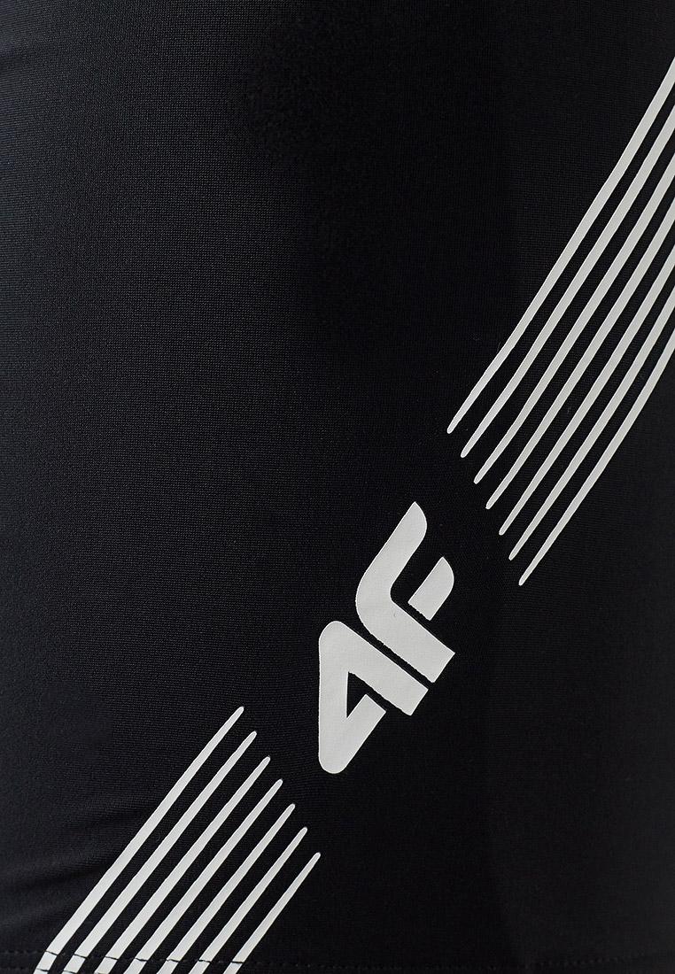 Мужские шорты для плавания 4F (4Ф) H4L20-MAJM003: изображение 3