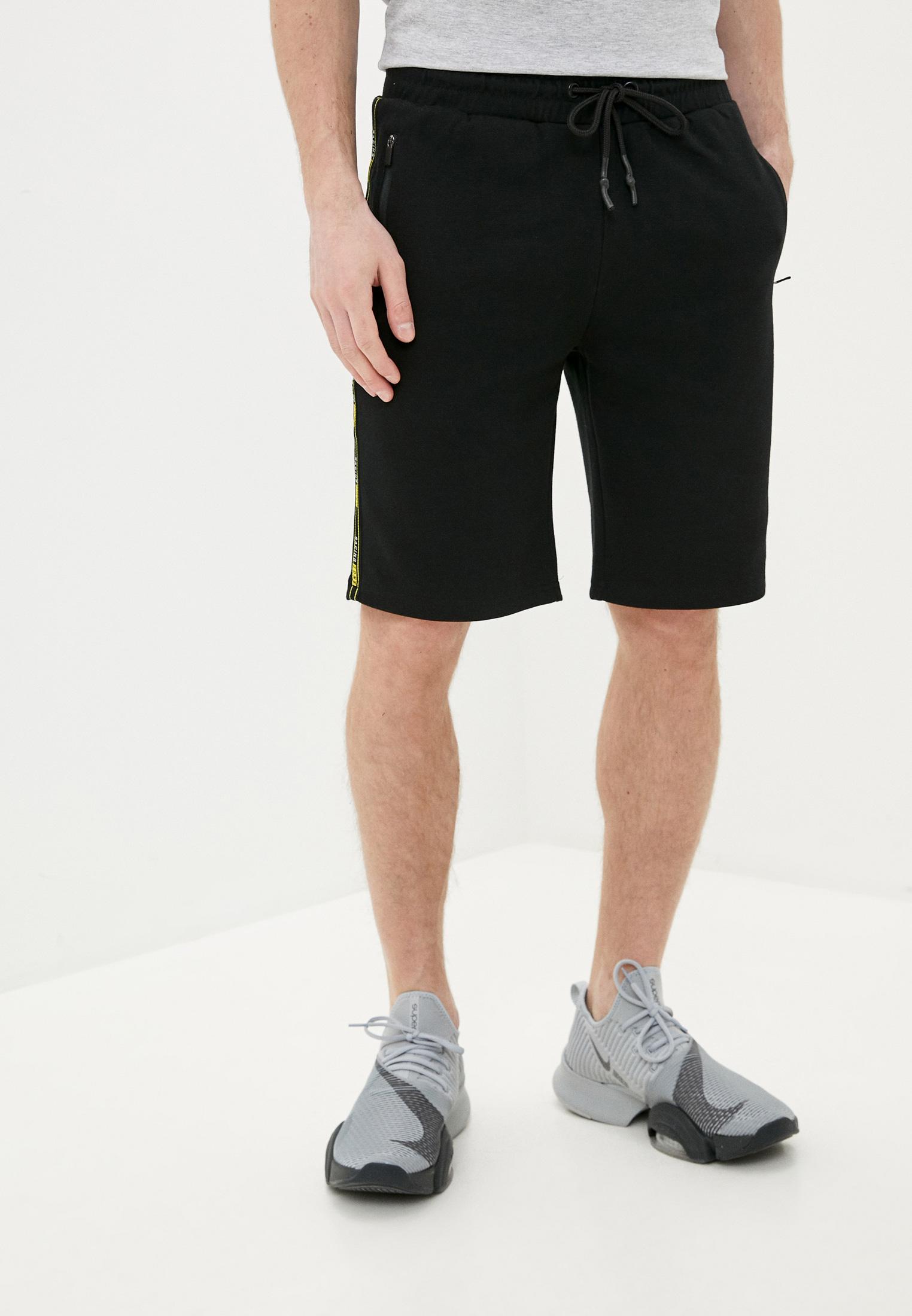 Мужские спортивные шорты 4F (4Ф) H4L20-SKMD011