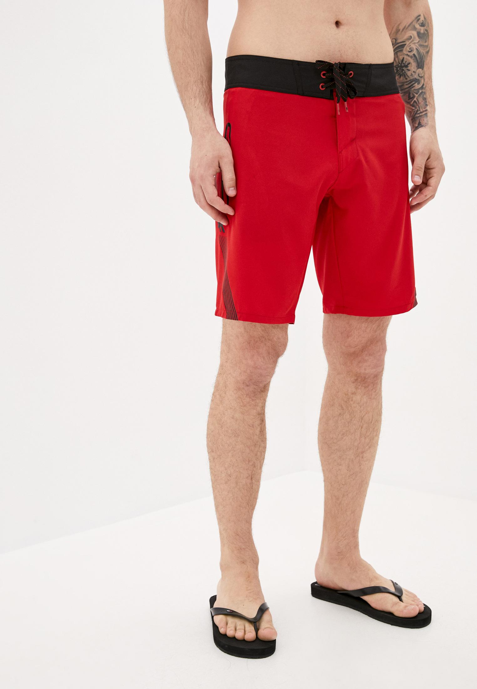 Мужские шорты для плавания 4F (4Ф) H4L20-SKMT003: изображение 1