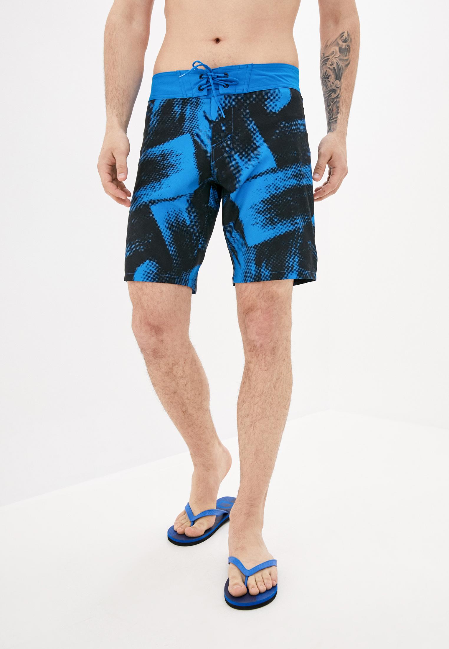 Мужские шорты для плавания 4F (4Ф) H4L20-SKMT006: изображение 1