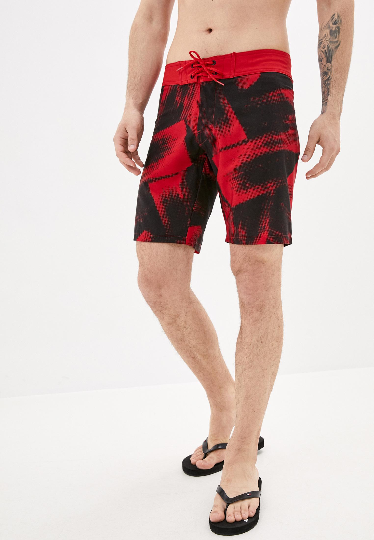 Мужские шорты для плавания 4F (4Ф) H4L20-SKMT006