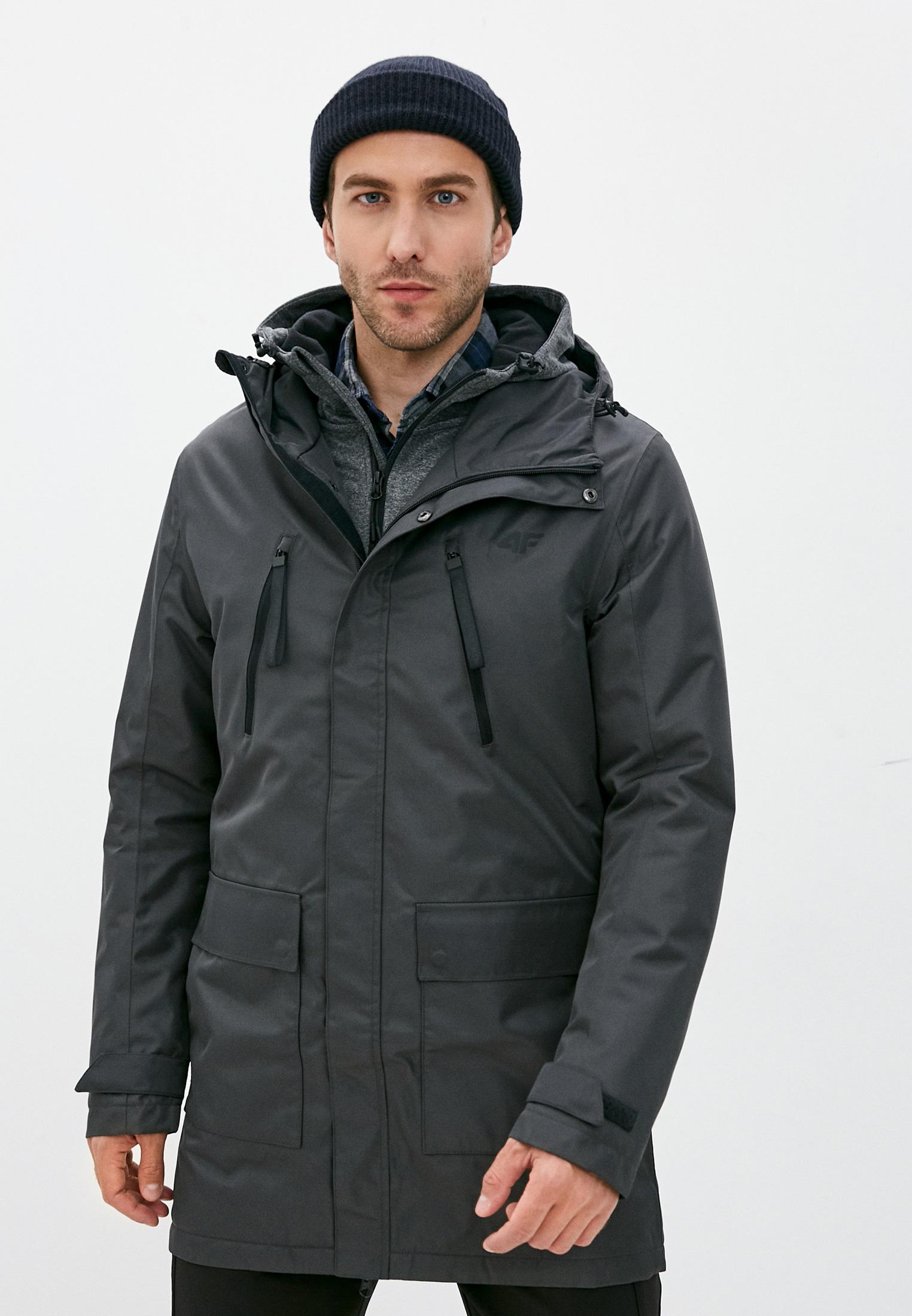 Мужская верхняя одежда 4F H4Z20-KUM002