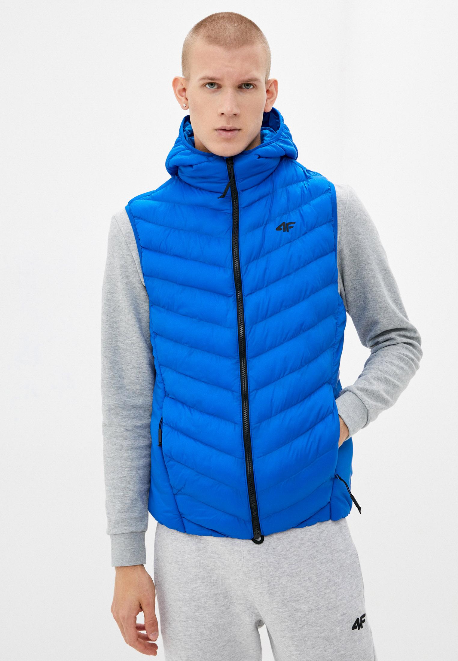 Мужская верхняя одежда 4F (4Ф) H4Z20-KUMP002: изображение 2