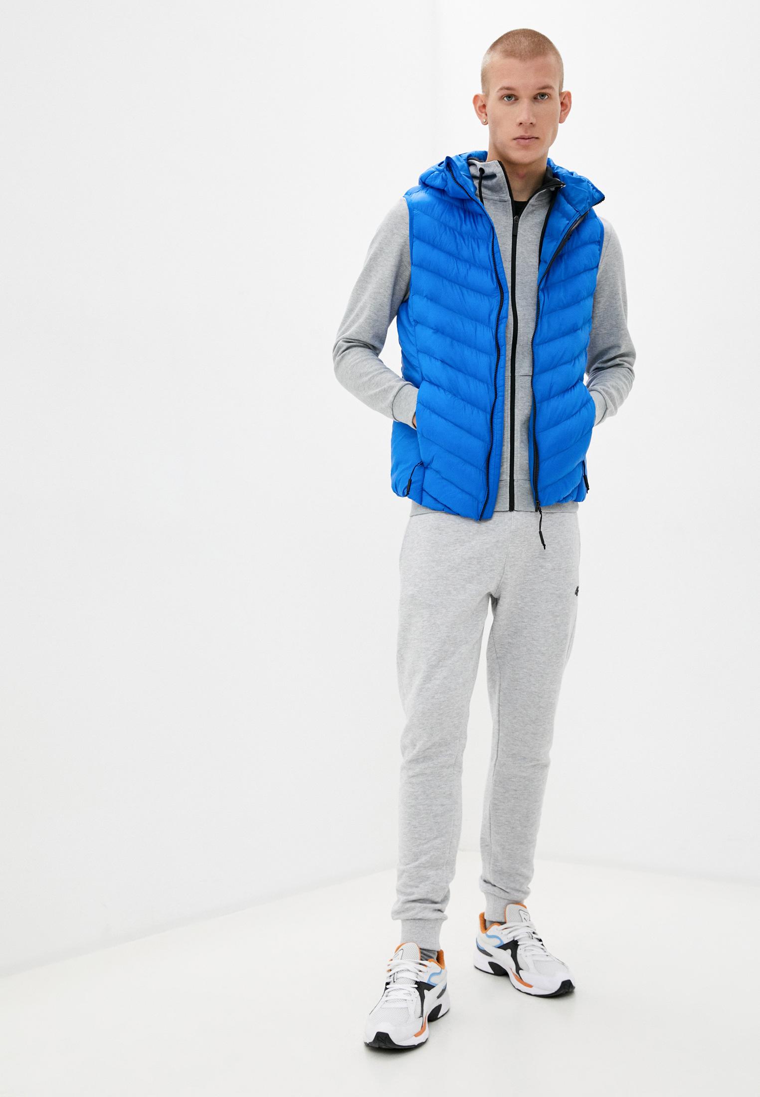 Мужская верхняя одежда 4F (4Ф) H4Z20-KUMP002: изображение 3