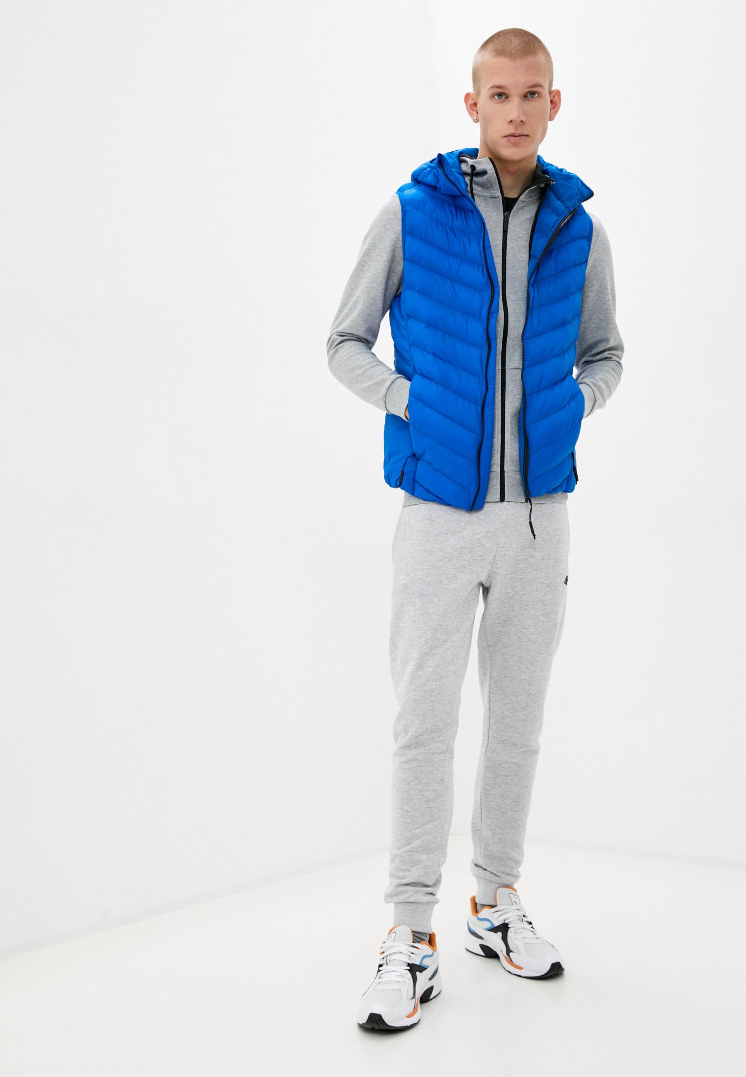 Мужская верхняя одежда 4F (4Ф) H4Z20-KUMP002: изображение 4
