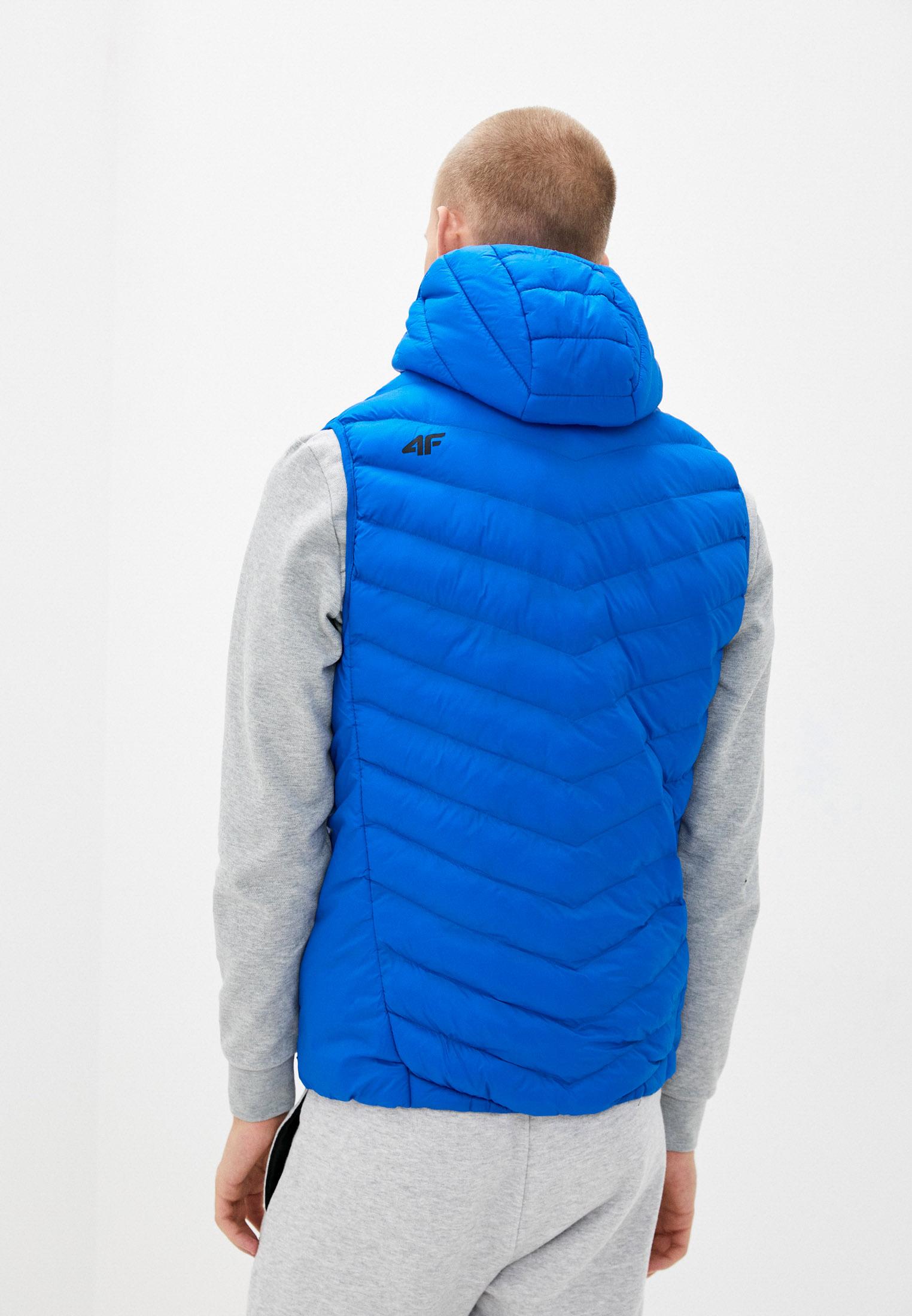 Мужская верхняя одежда 4F (4Ф) H4Z20-KUMP002: изображение 6