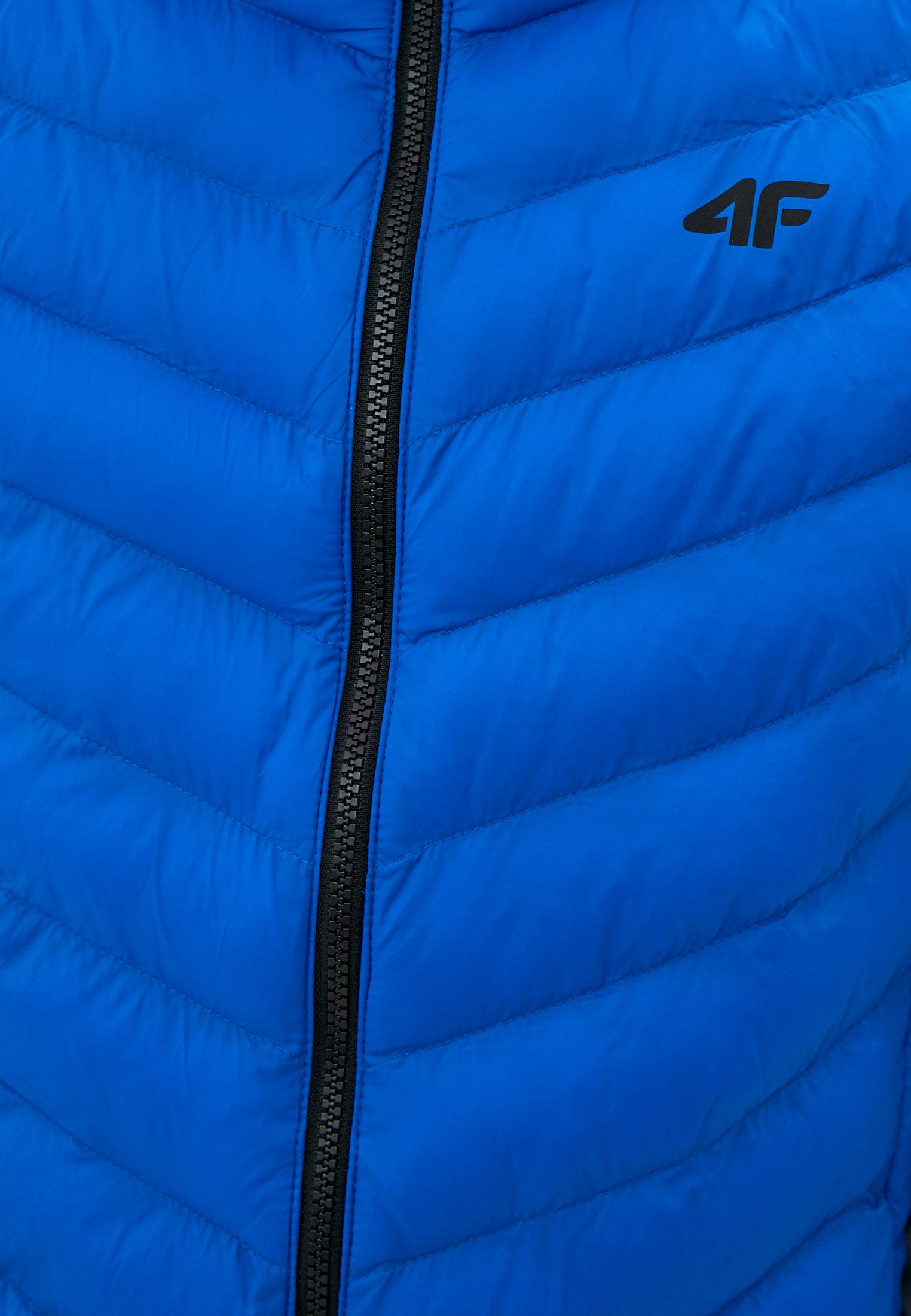 Мужская верхняя одежда 4F (4Ф) H4Z20-KUMP002: изображение 10