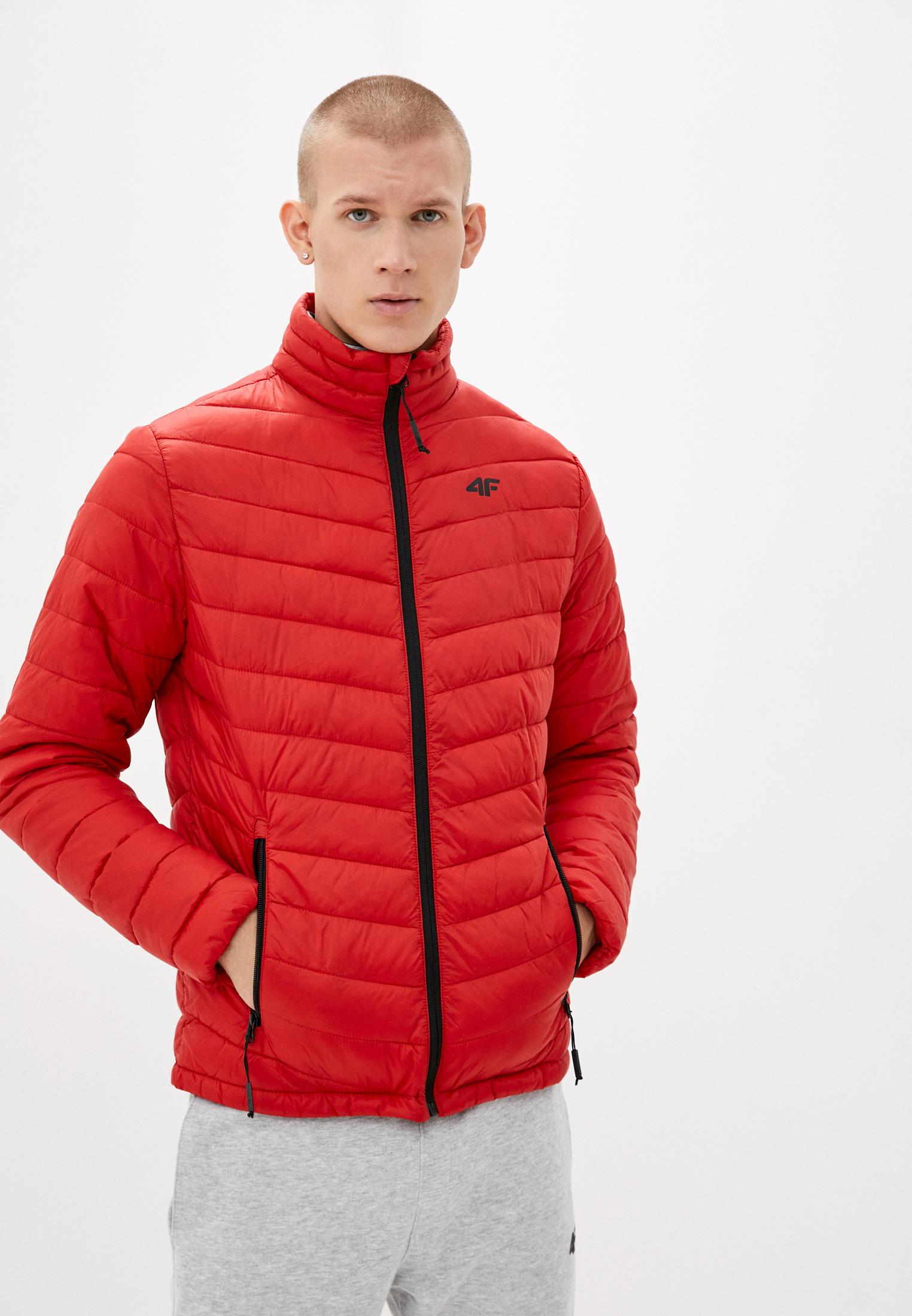 Мужская верхняя одежда 4F (4Ф) H4Z20-KUMP003: изображение 1