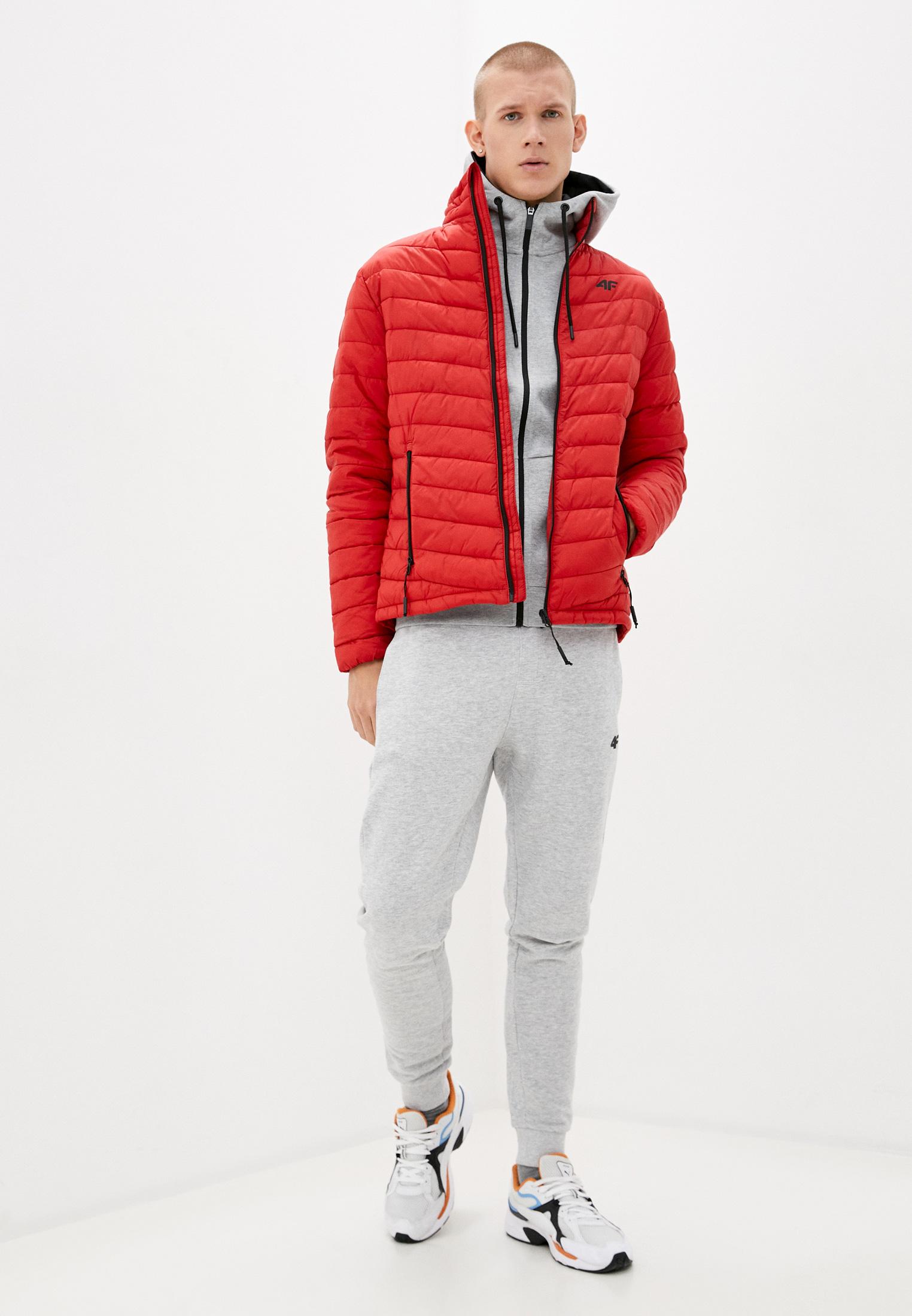Мужская верхняя одежда 4F (4Ф) H4Z20-KUMP003: изображение 2