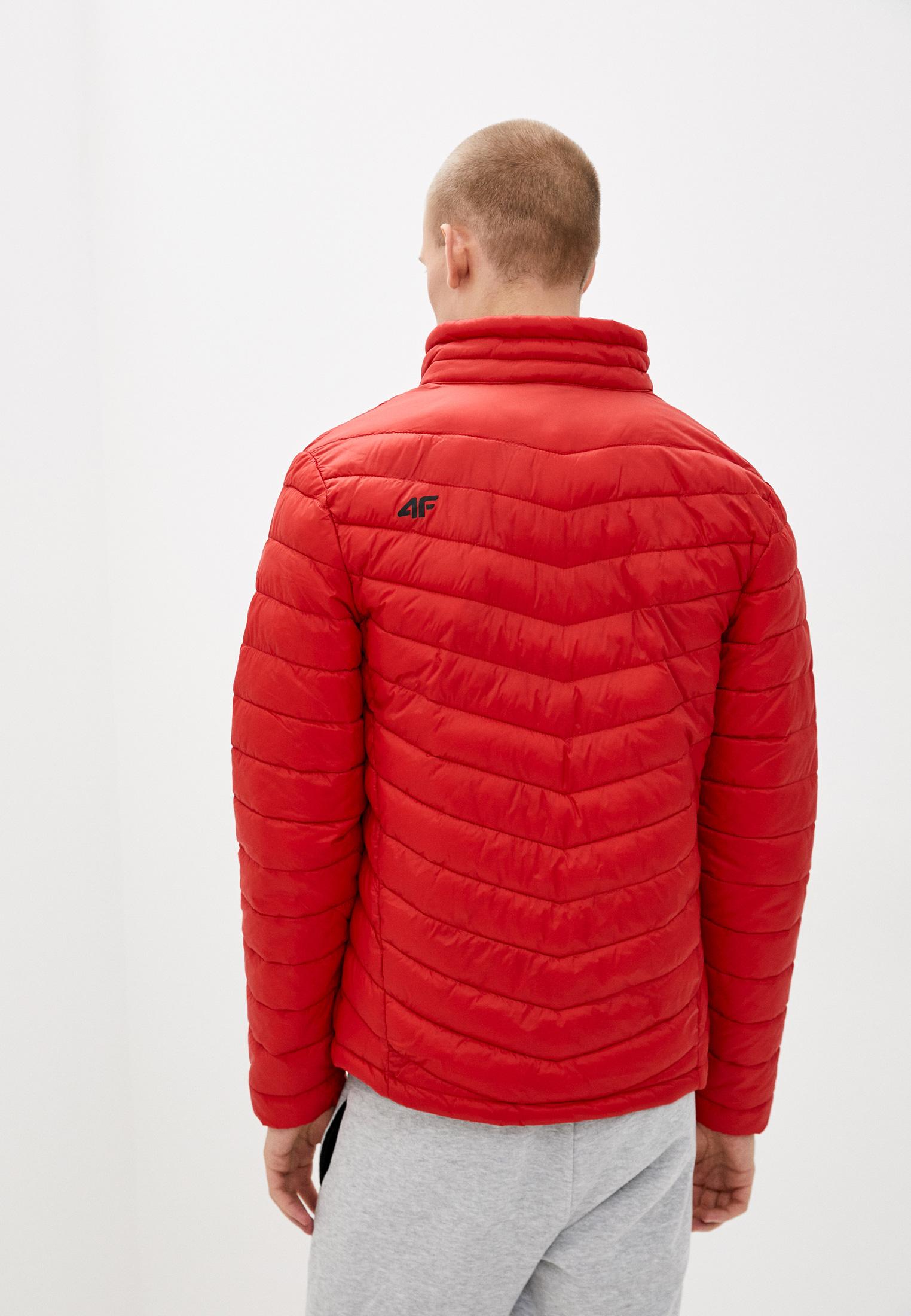 Мужская верхняя одежда 4F (4Ф) H4Z20-KUMP003: изображение 3
