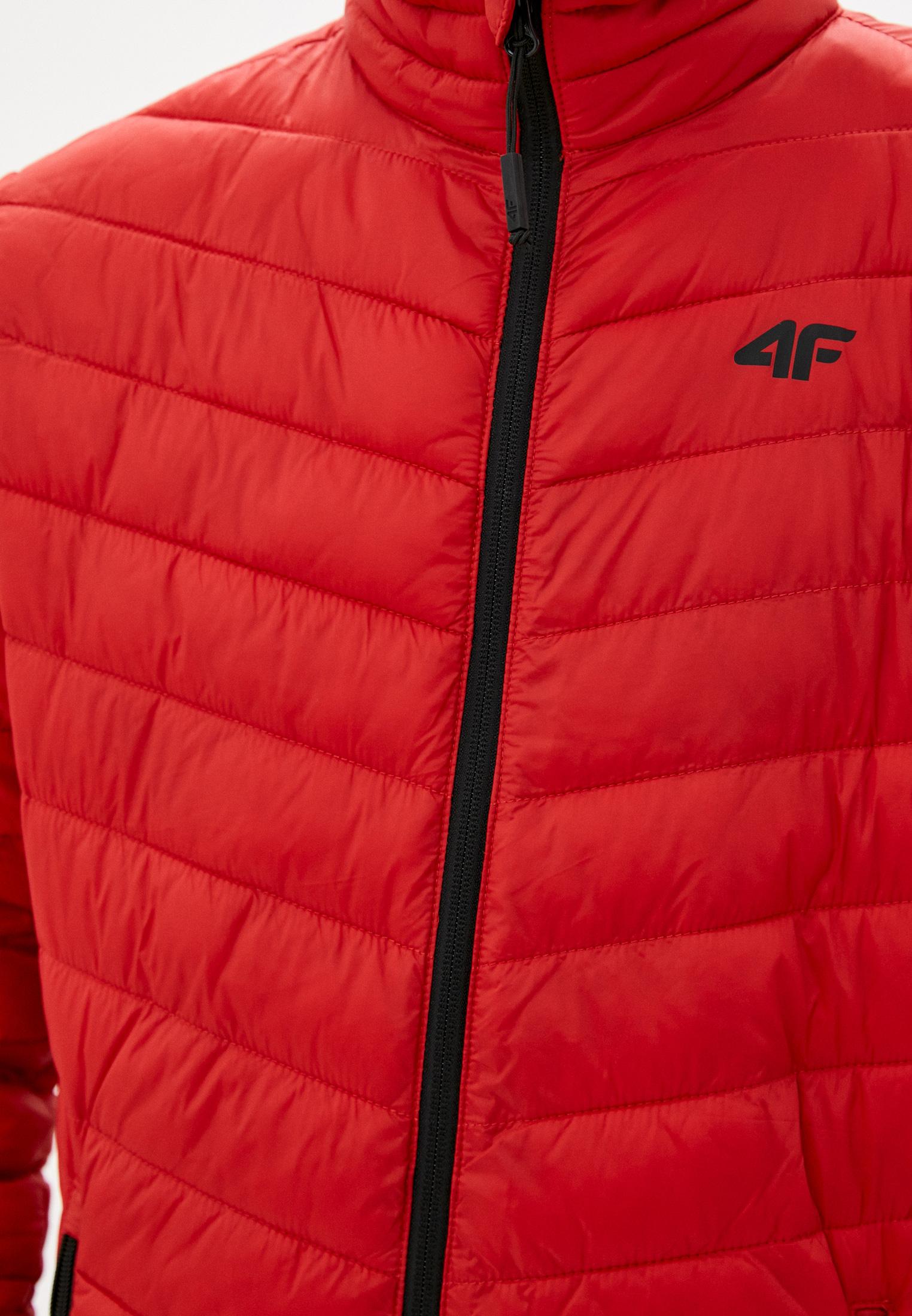 Мужская верхняя одежда 4F (4Ф) H4Z20-KUMP003: изображение 4