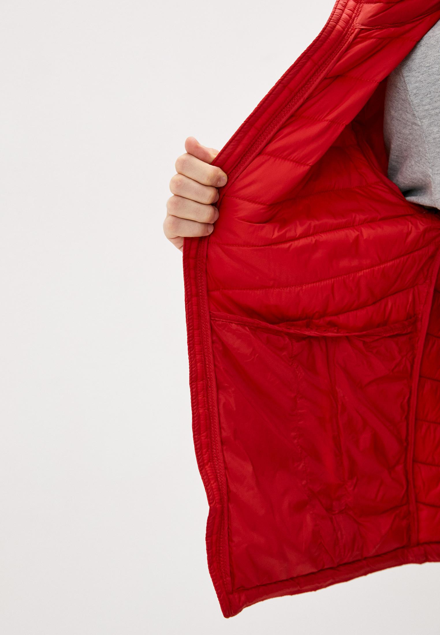 Мужская верхняя одежда 4F (4Ф) H4Z20-KUMP003: изображение 5