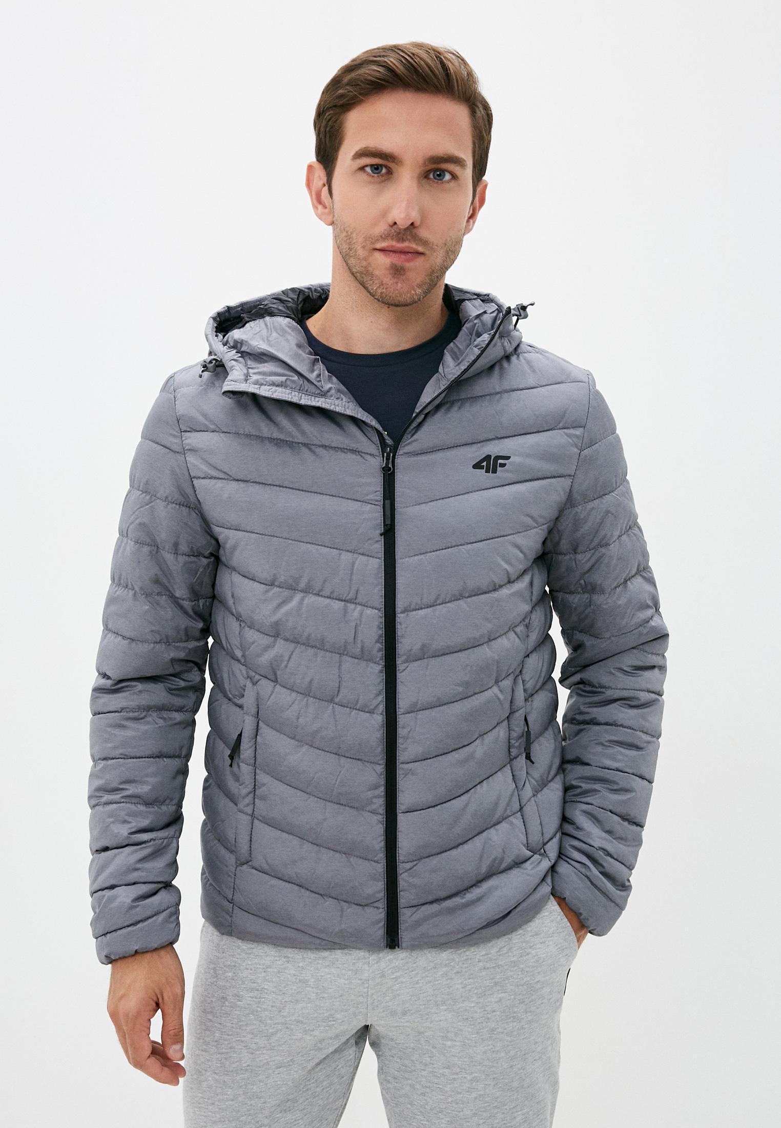 Мужская верхняя одежда 4F H4Z20-KUMP004
