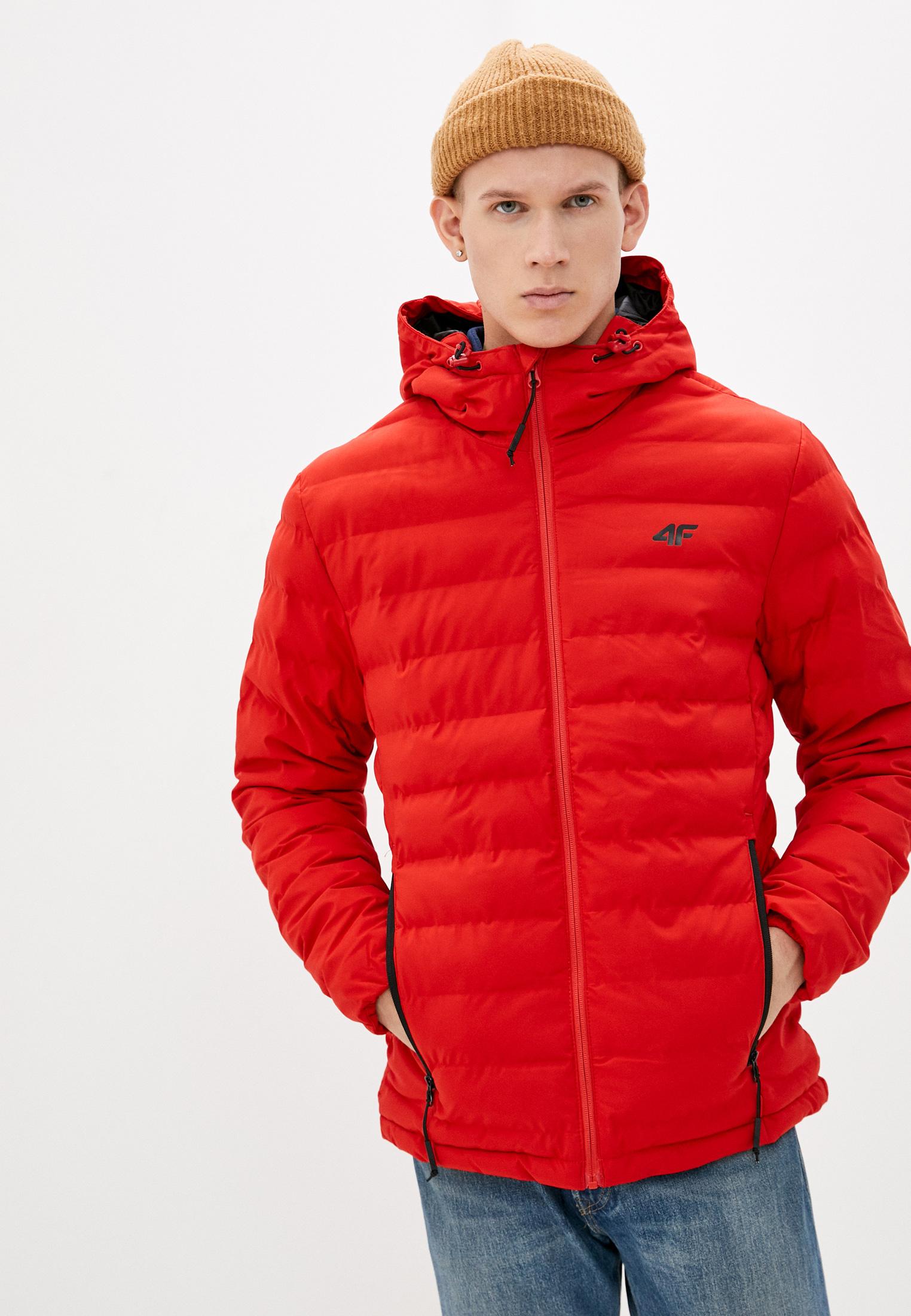 Мужская верхняя одежда 4F H4Z20-KUMP006