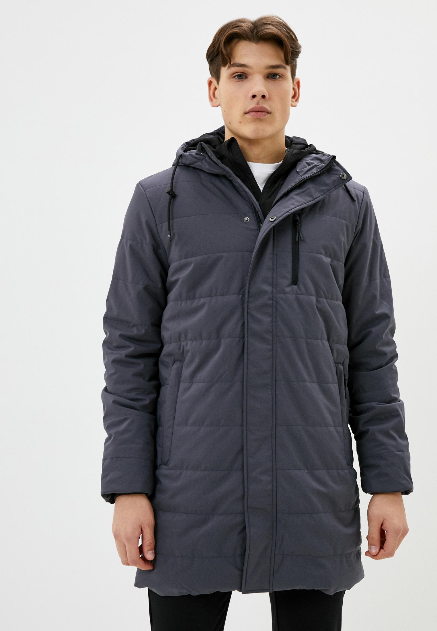 Мужская верхняя одежда 4F (4Ф) H4Z20-KUMP007: изображение 1