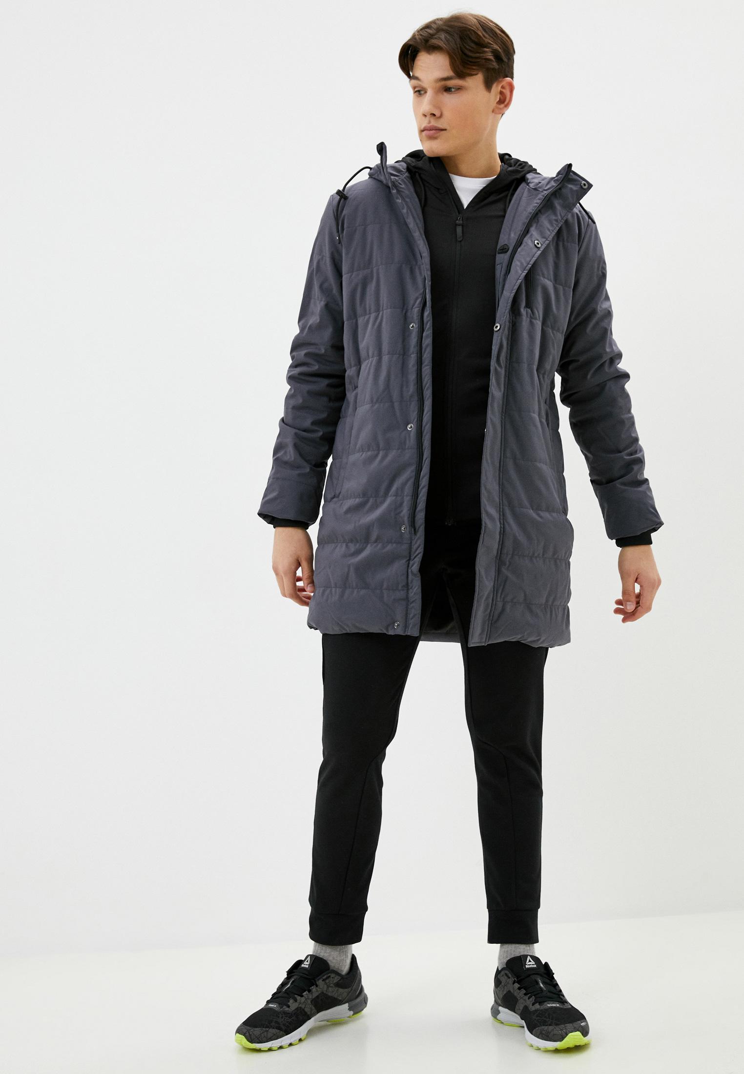 Мужская верхняя одежда 4F (4Ф) H4Z20-KUMP007: изображение 2