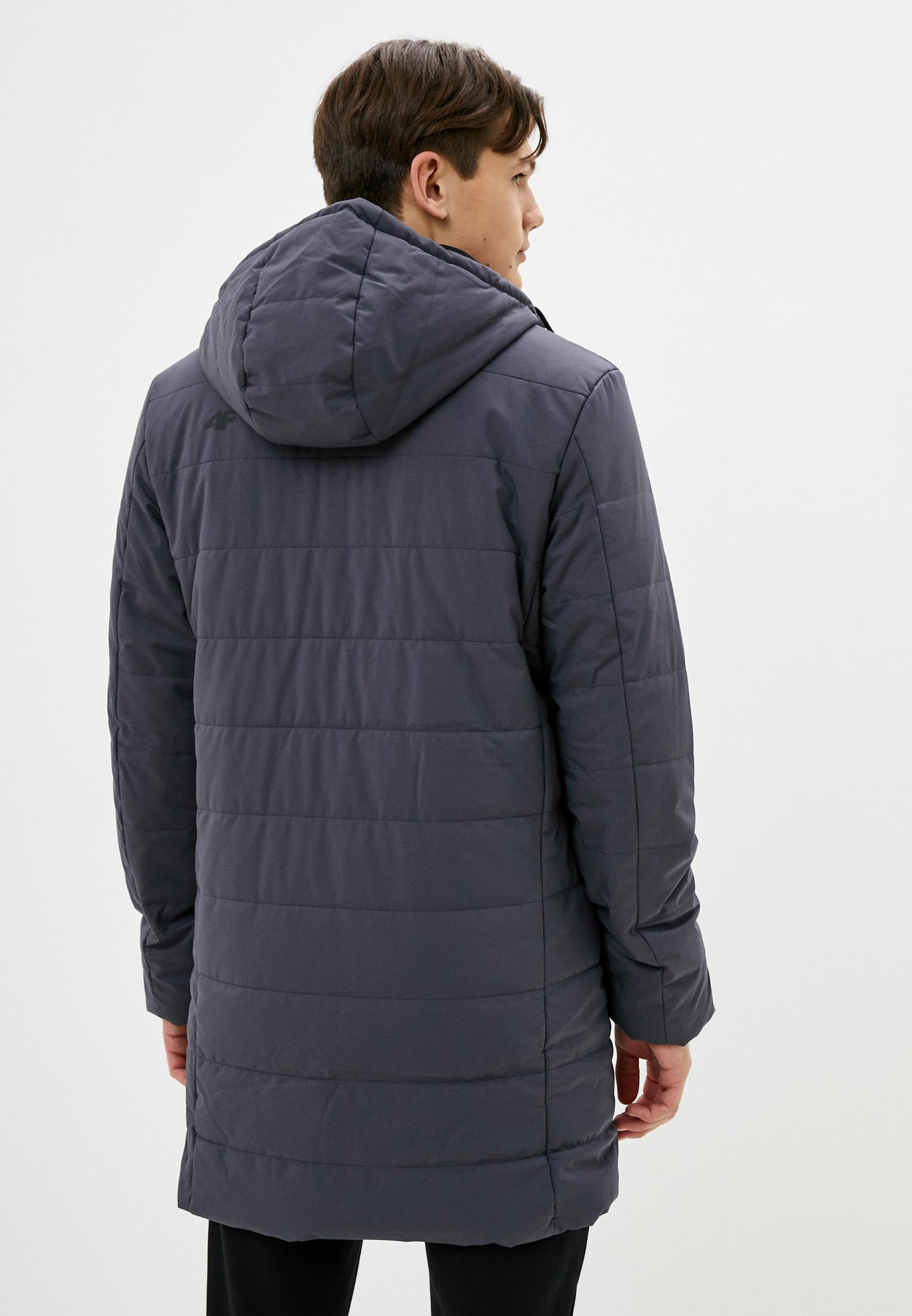 Мужская верхняя одежда 4F (4Ф) H4Z20-KUMP007: изображение 3