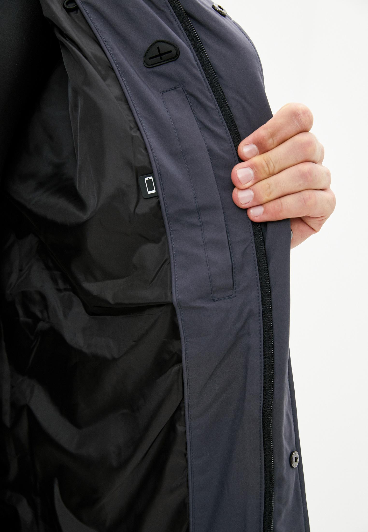 Мужская верхняя одежда 4F (4Ф) H4Z20-KUMP007: изображение 4
