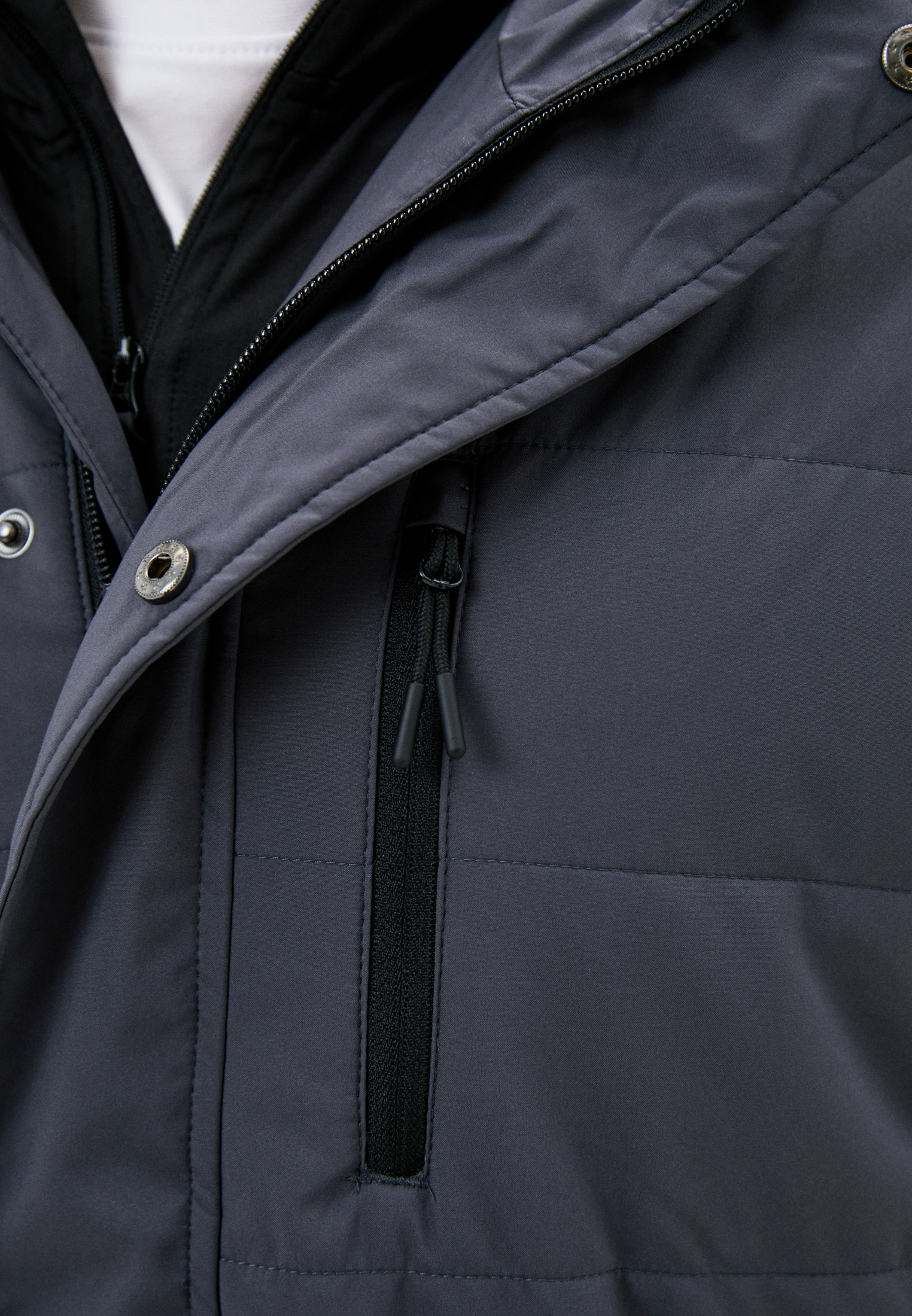 Мужская верхняя одежда 4F (4Ф) H4Z20-KUMP007: изображение 5
