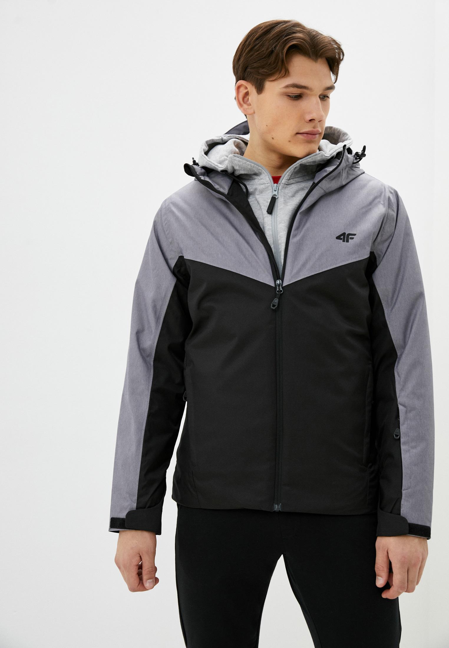 Мужская верхняя одежда 4F (4Ф) H4Z20-KUMN002