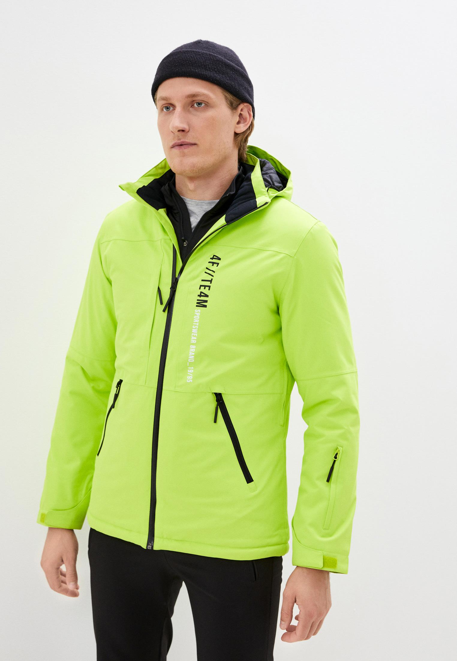 Мужская верхняя одежда 4F (4Ф) H4Z20-KUMN003