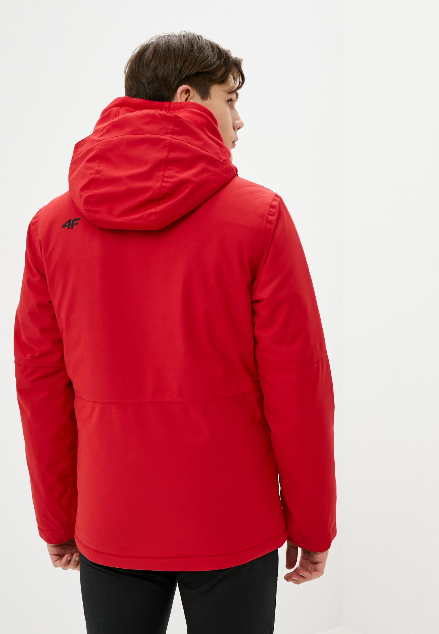 Мужская верхняя одежда 4F (4Ф) H4Z20-KUMN003: изображение 3
