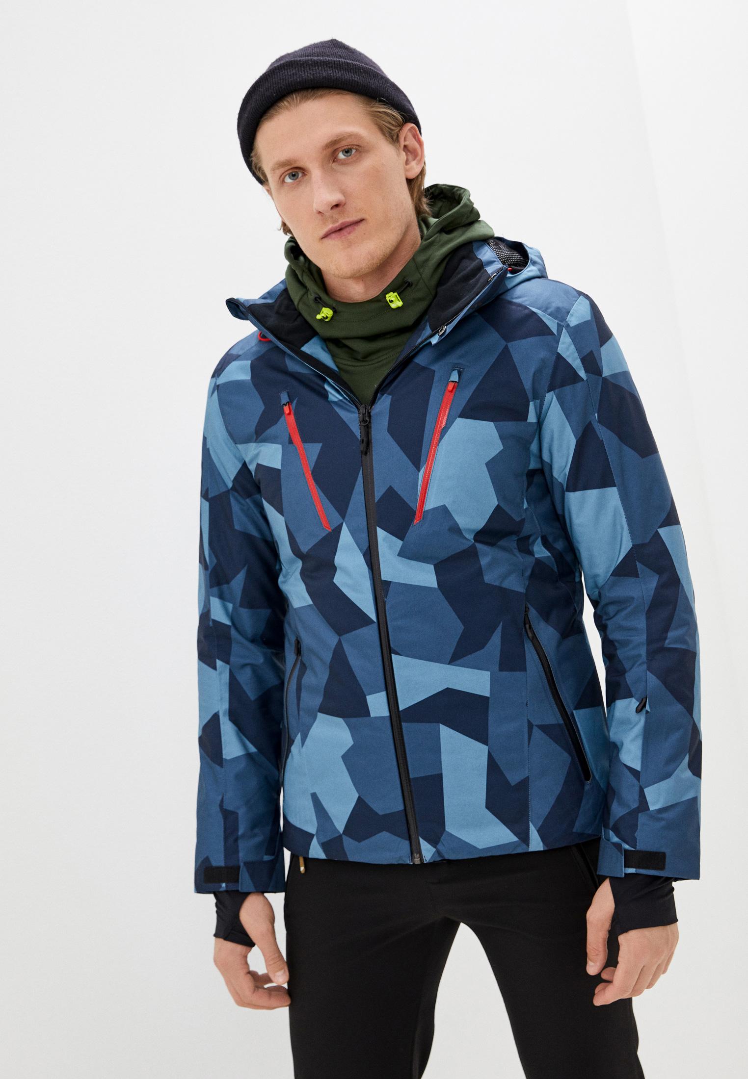 Мужская верхняя одежда 4F (4Ф) H4Z20-KUMN007: изображение 1