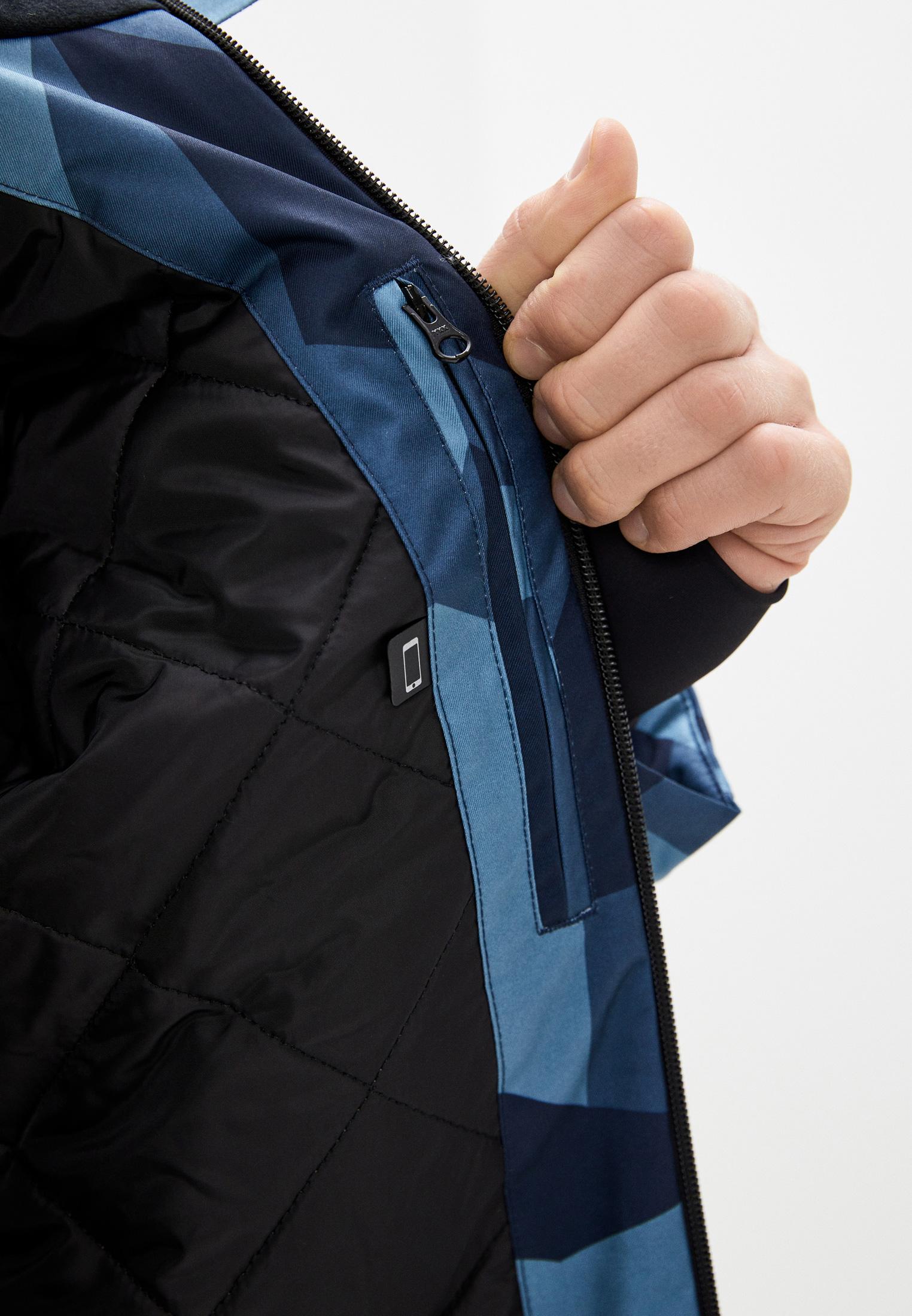 Мужская верхняя одежда 4F (4Ф) H4Z20-KUMN007: изображение 4