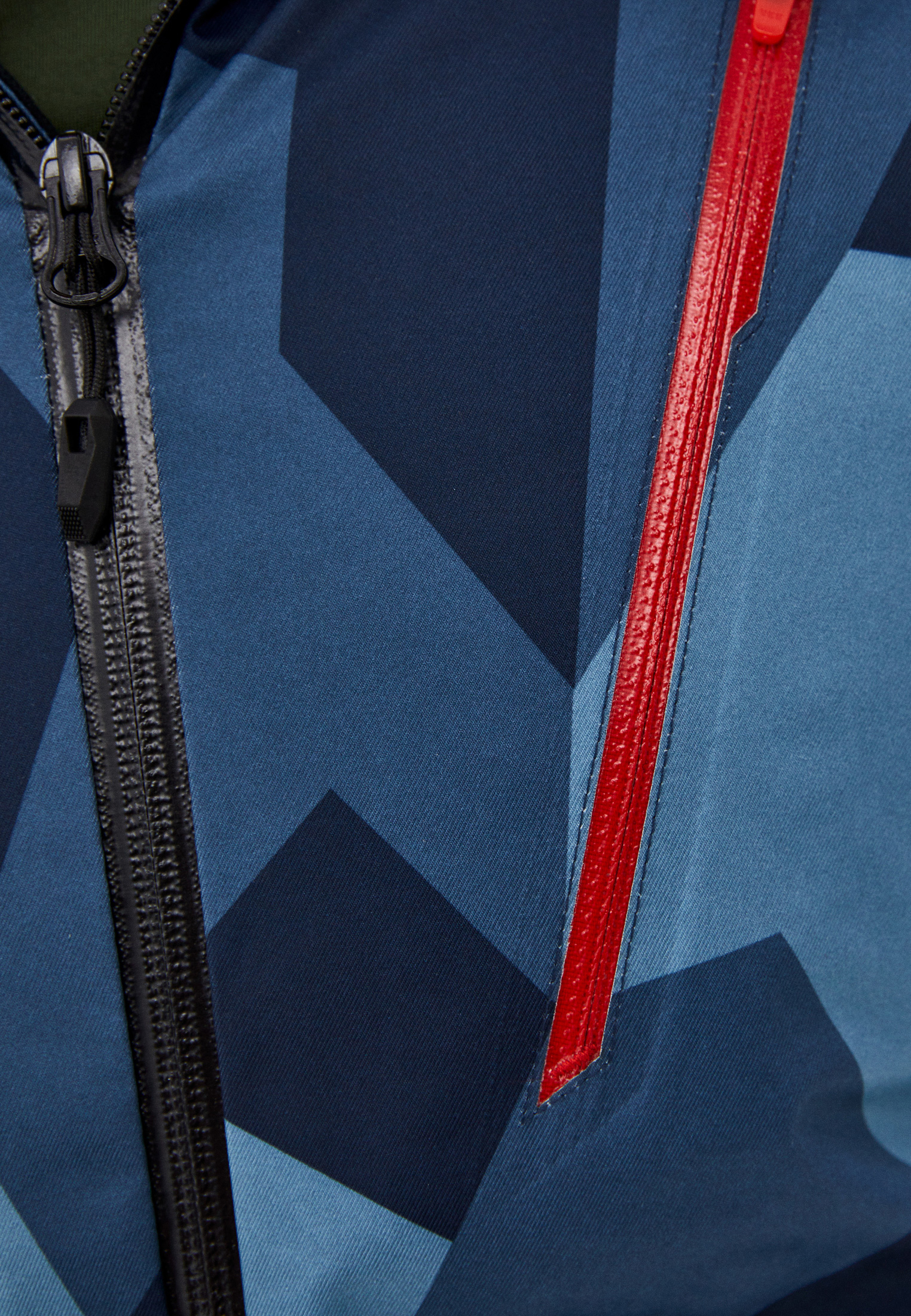 Мужская верхняя одежда 4F (4Ф) H4Z20-KUMN007: изображение 5