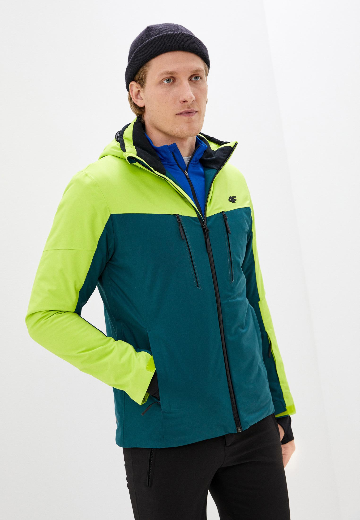 Мужская верхняя одежда 4F (4Ф) H4Z20-KUMN008: изображение 1